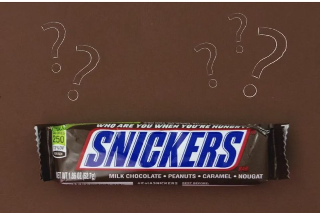 WATCH: This Classic Candy Bar Just Announced Three Amazing New Flavors