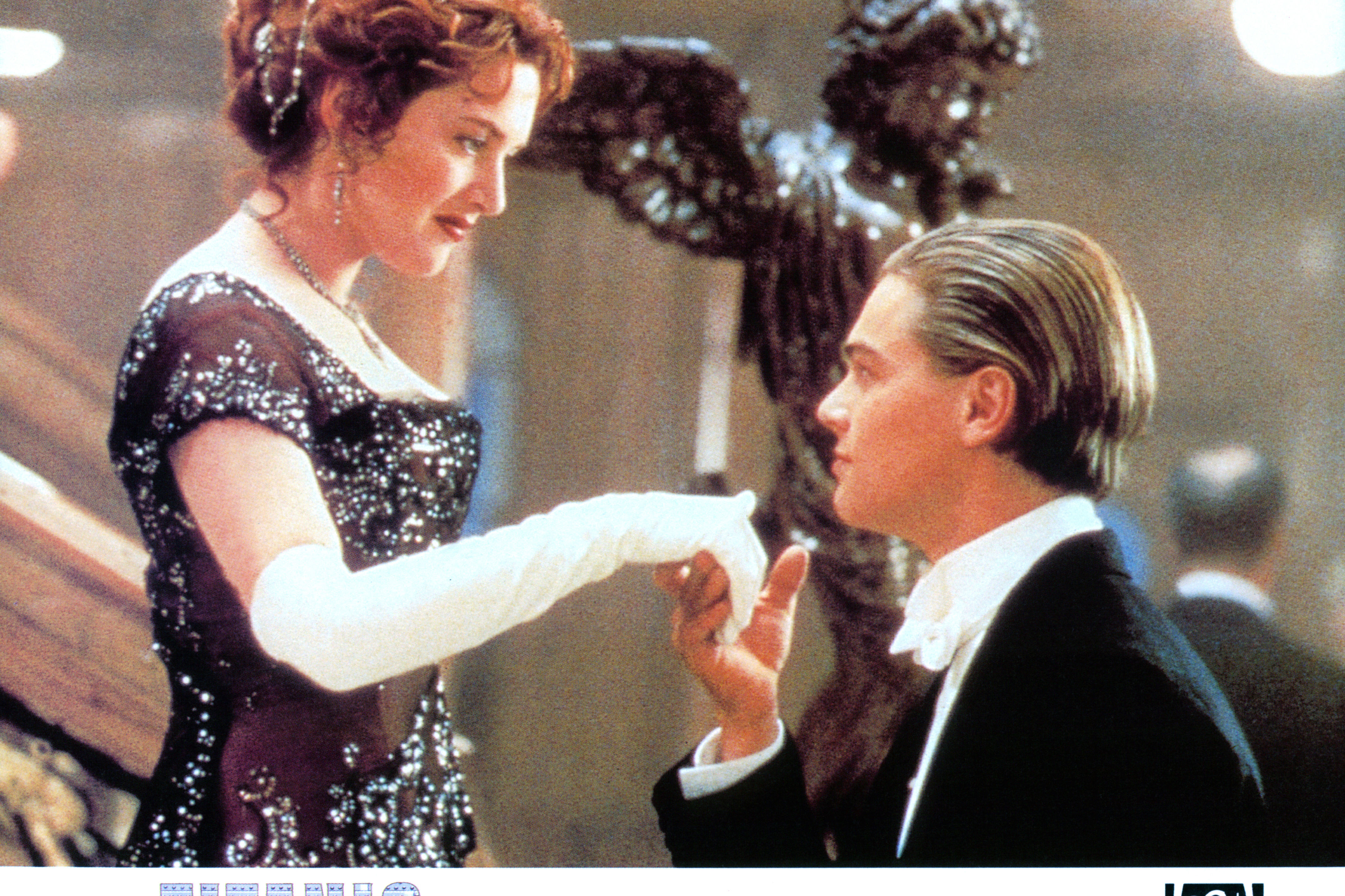Titanicto Return to Theaters for 20th Anniversary