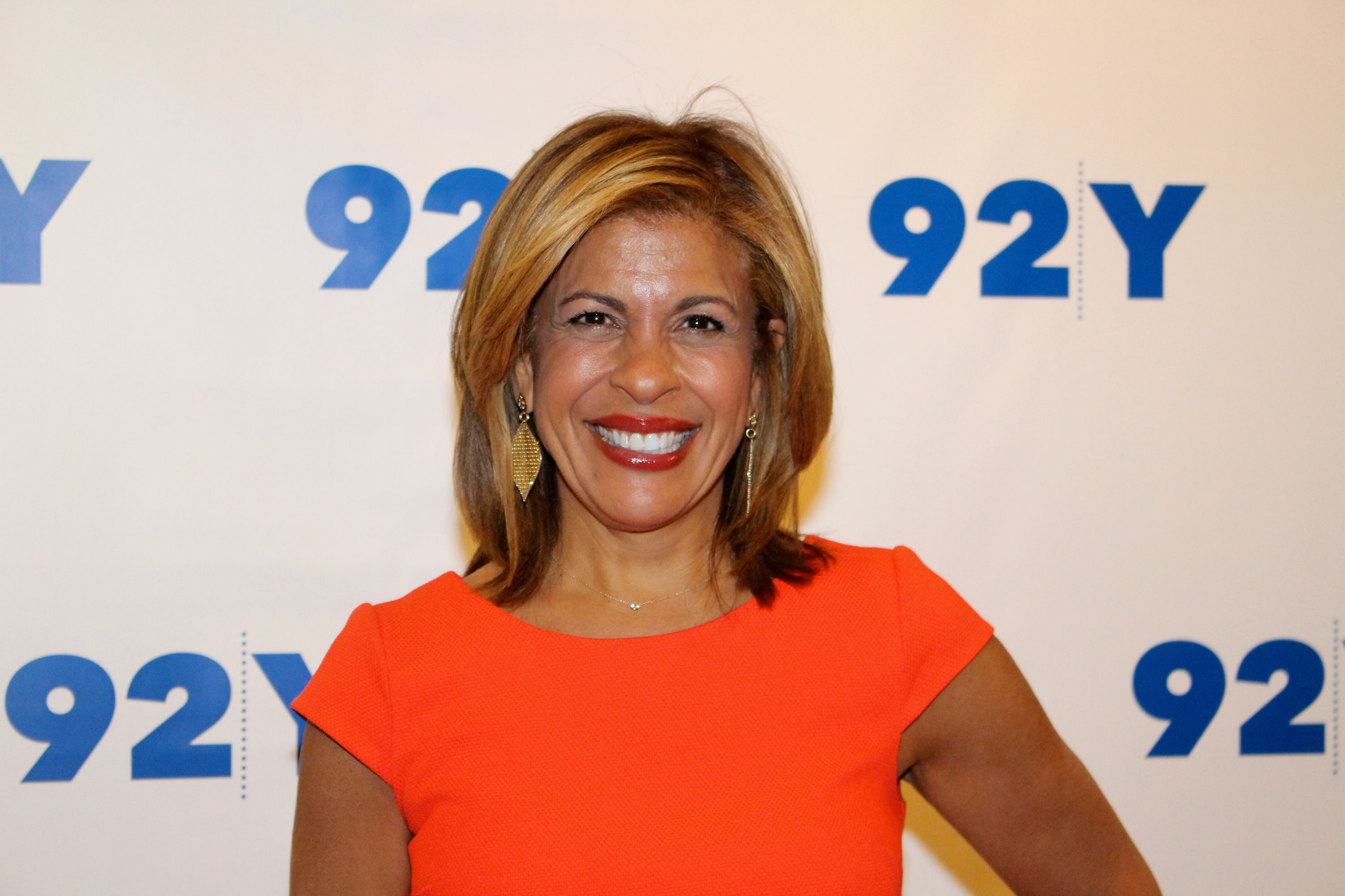 Hoda Kotb Couldn't Wait to Show Off Daughter Haley Joy's Halloween Costume and We Can't Blame Her