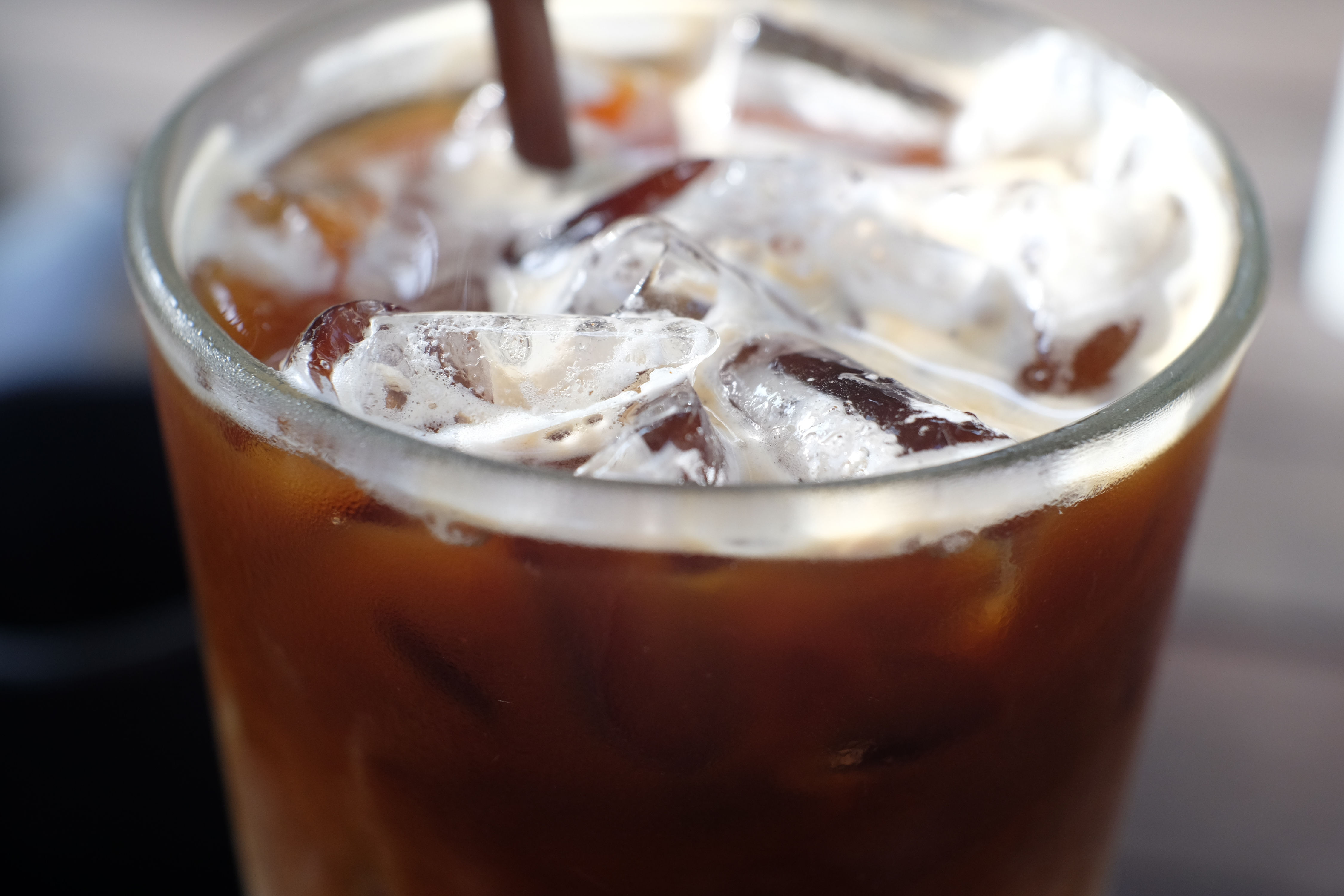 WATCH: How to Order a Starbucks Iced Latte—for Less!