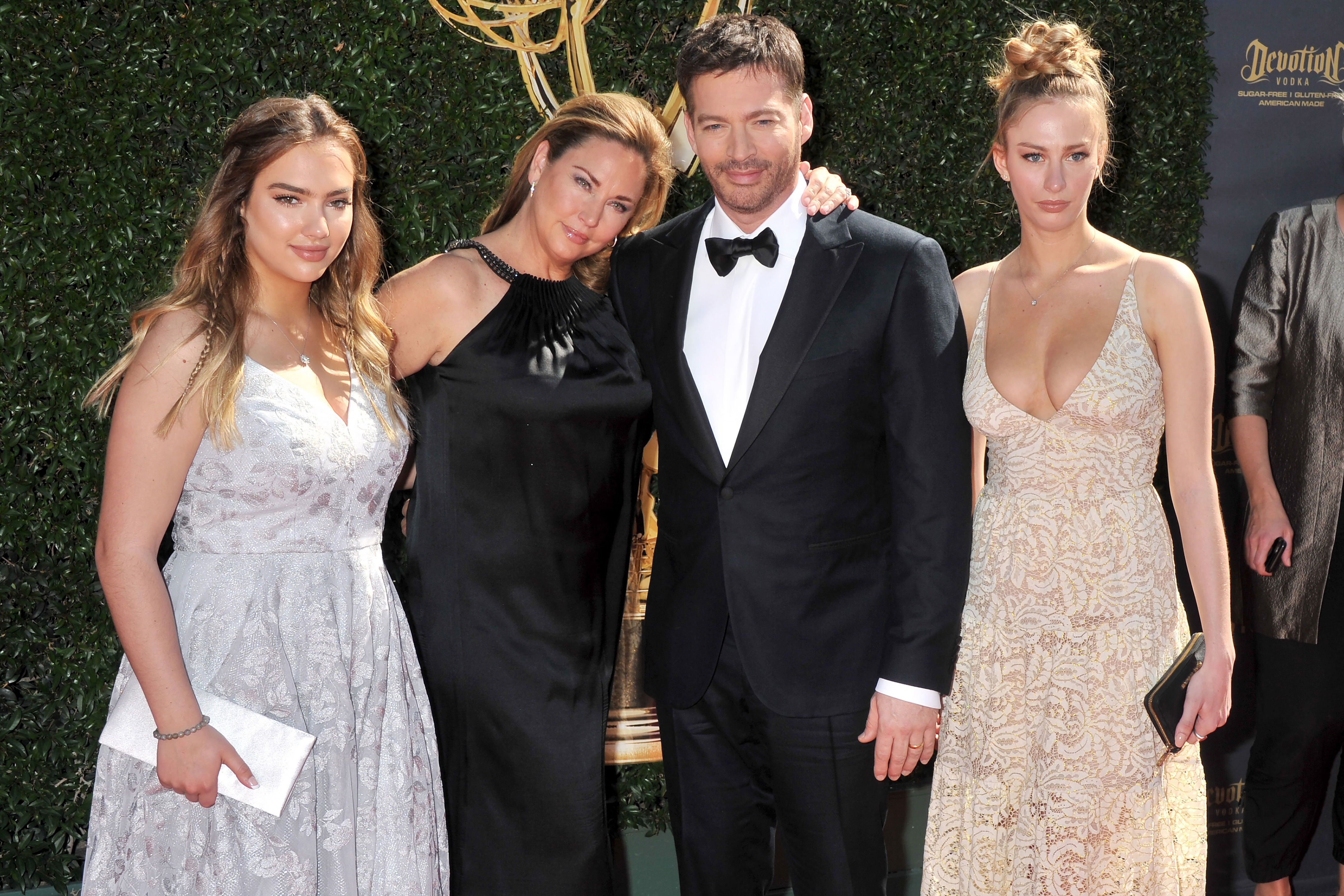 WATCH: Harry Connick Jr. Reveals Wife's Secret Five-Year Battle With Breast Cancer