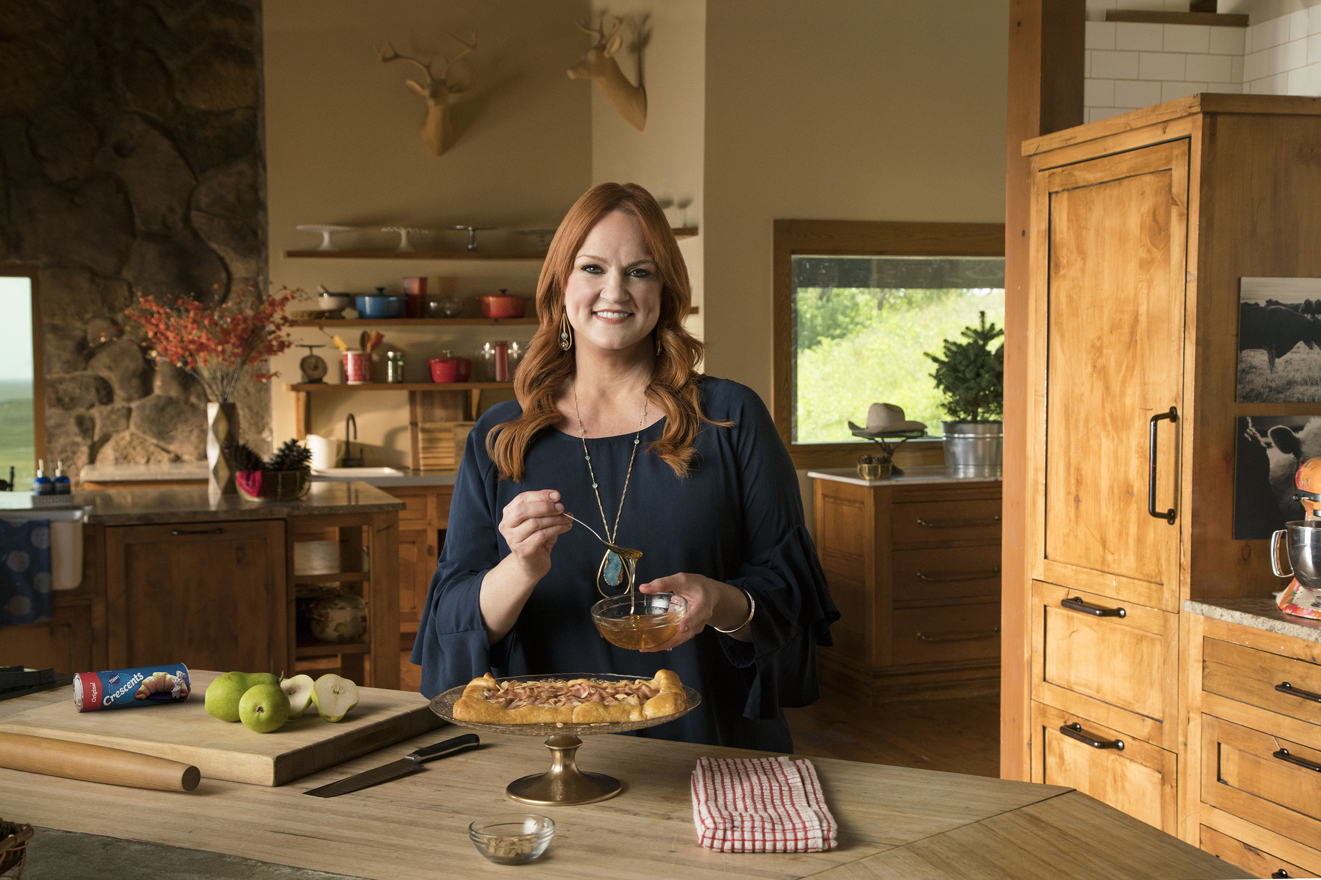 WATCH: Ree Drummond on the Future of 'The Pioneer Woman' Show