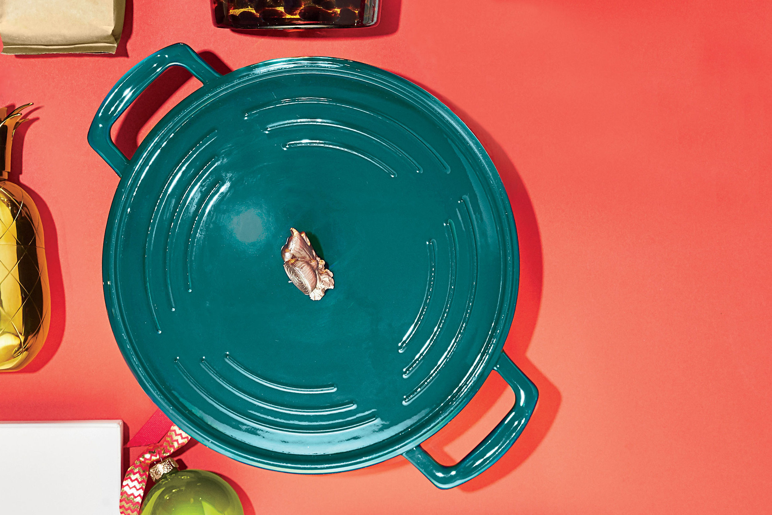 The Secret to Cooking a Whole Chicken in a Dutch Oven