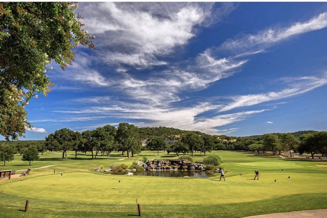 George Strait's Boerne, Texas Resort Closed After Fire