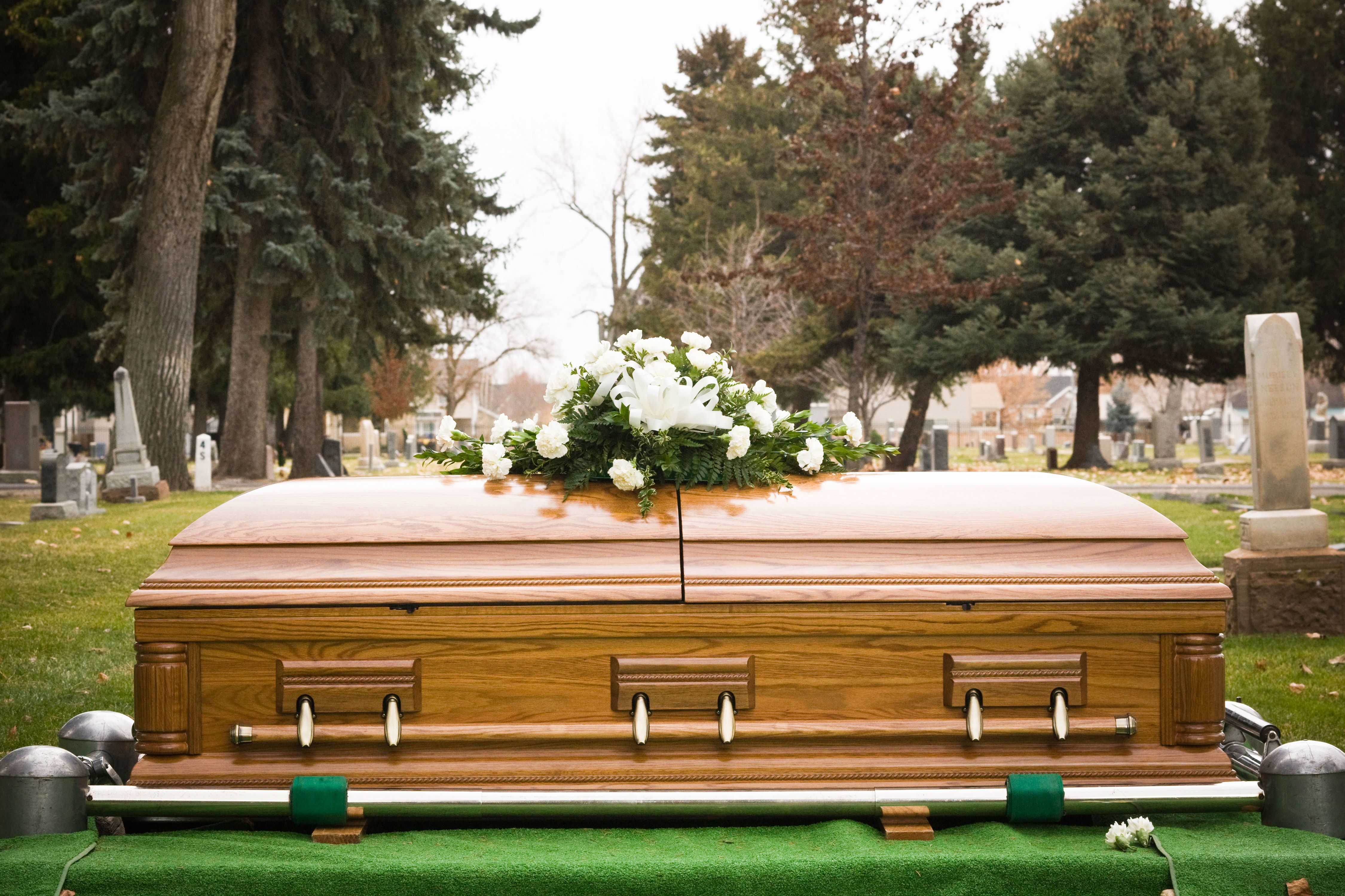 10 Things Funeral Directors Don\'t Want You to Know - Southern Living