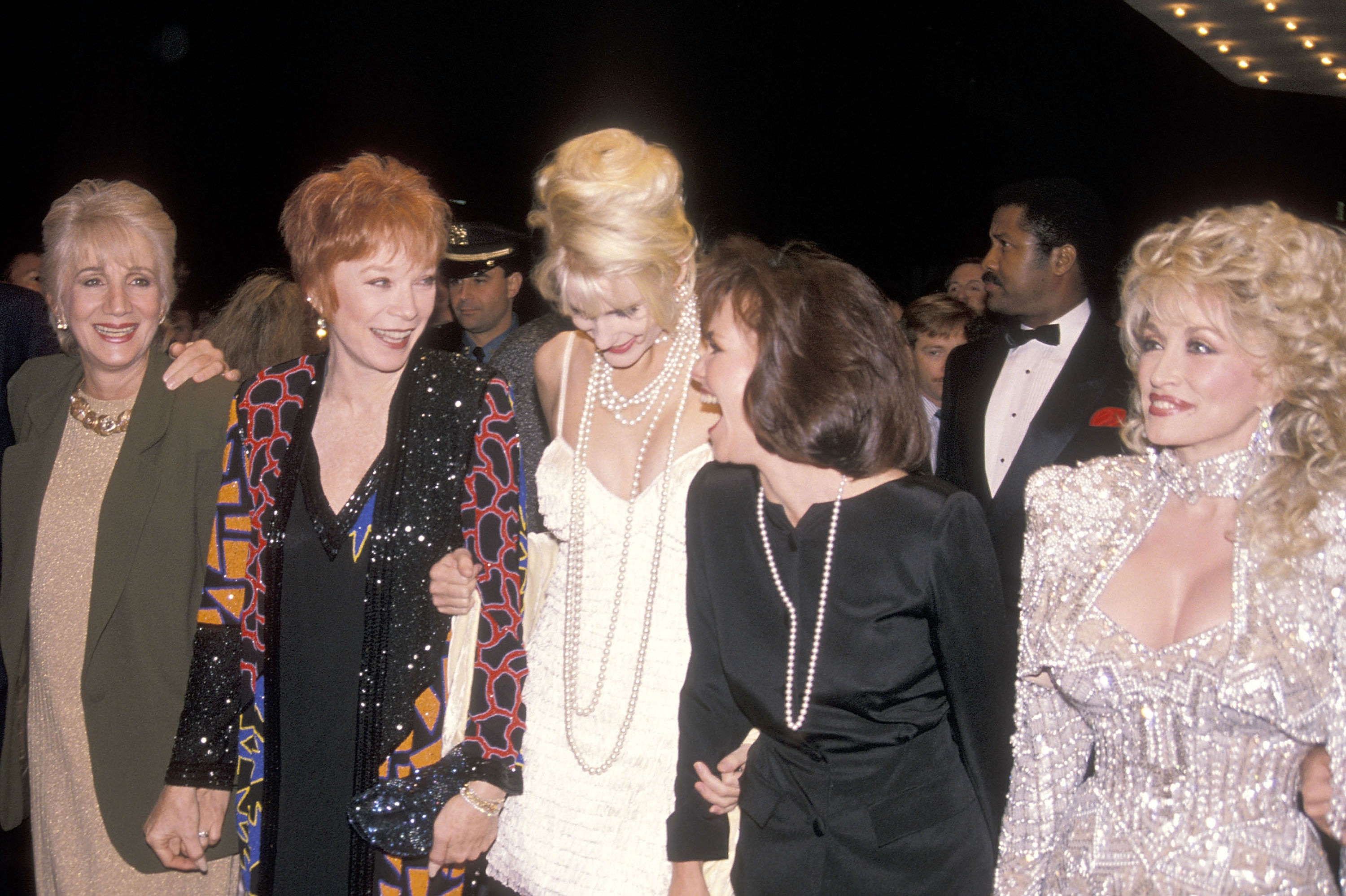 "The ""Steel Magnolias"" Movie Premiere Was As Fabulous As You Would Expect"