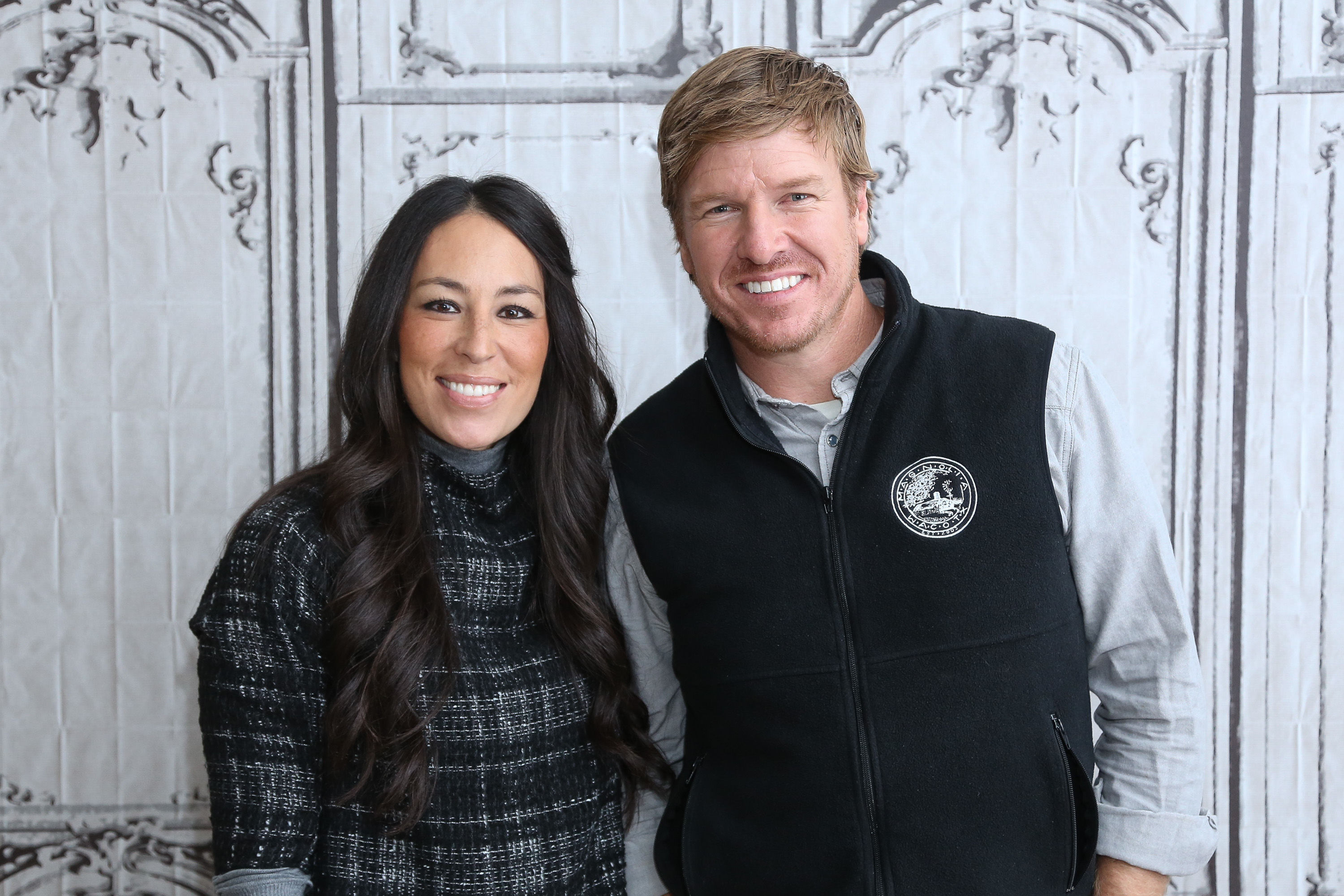 Christmas Traditions We're Stealing from Chip and Joanna Gaines