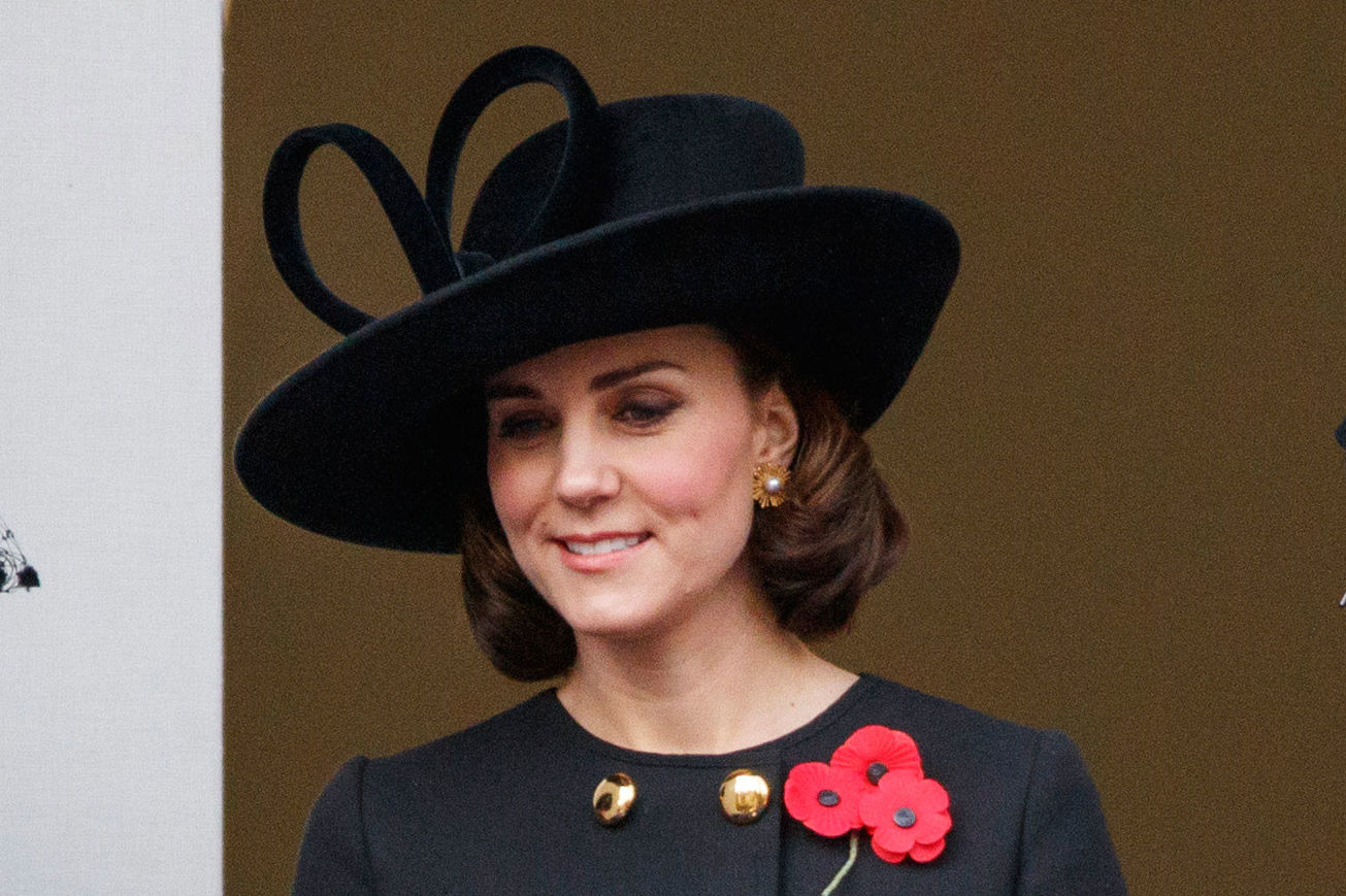 WATCH: Kate Just Stunned With The Shortest Hairstyle We've Seen Yet—And You Can Pull This Look Off Too