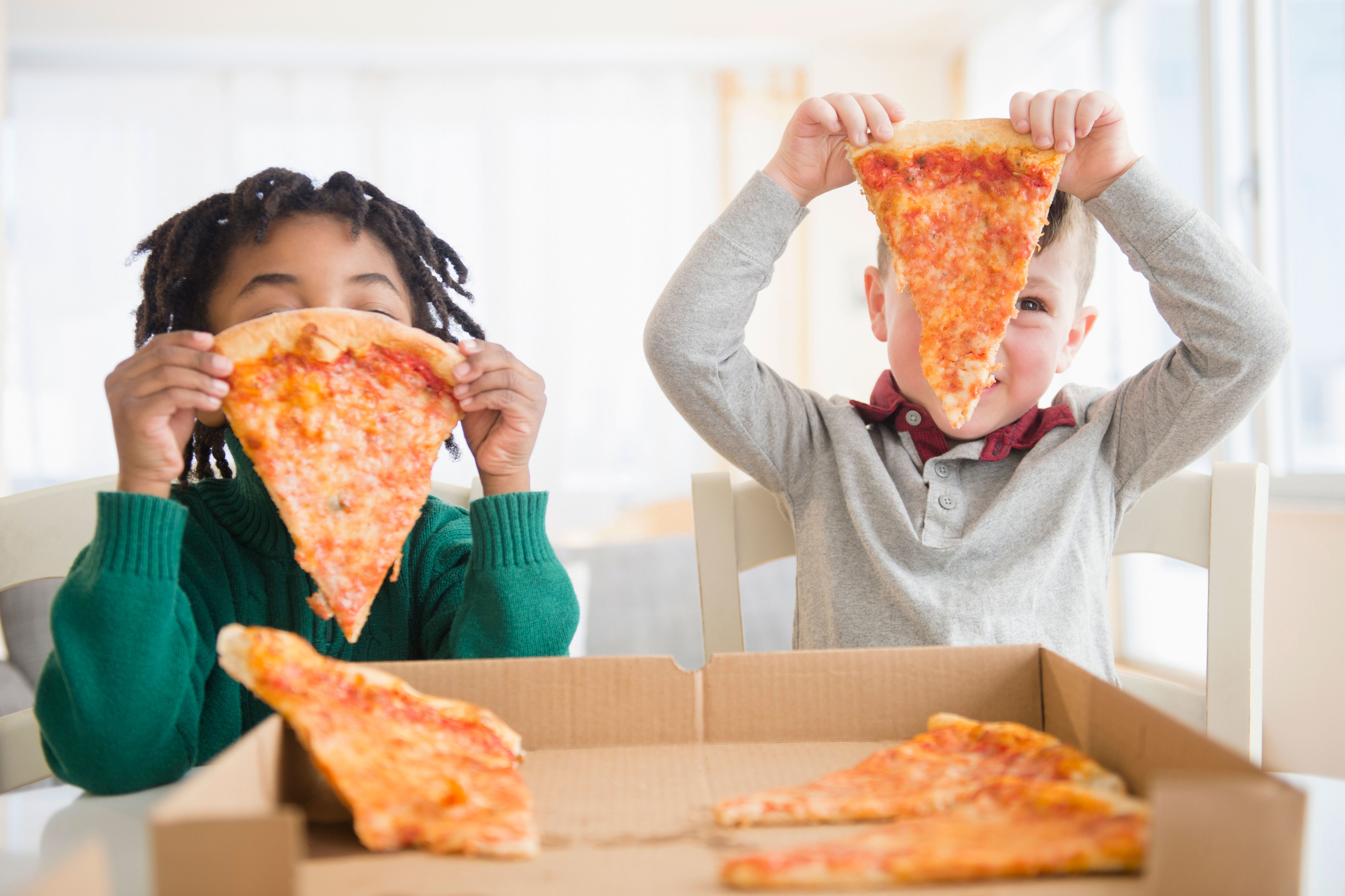 WATCH: This Florida Pizza Joint Just Put a Ban on Kids—and Some Parents Are Not Happy About It