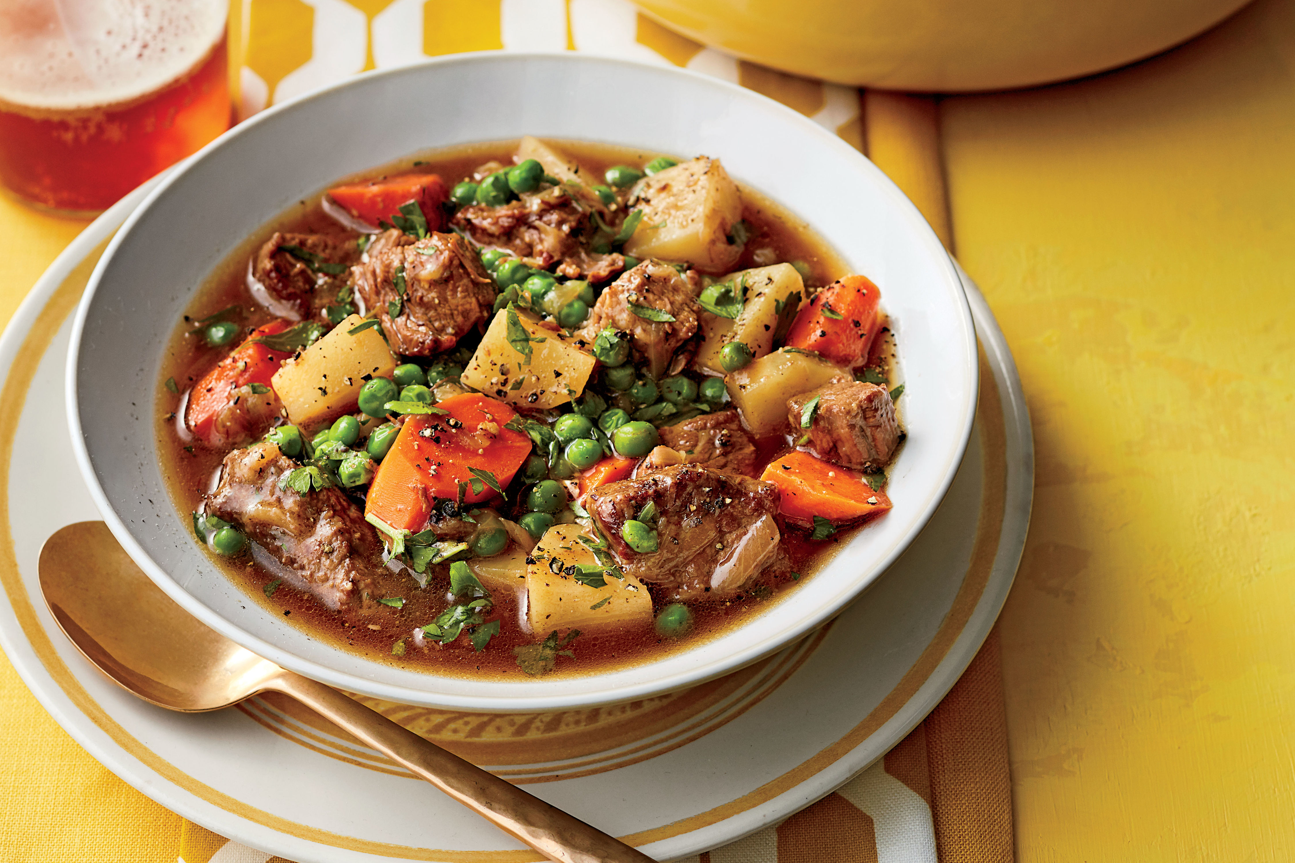This Is The Right Kind of Beef to Buy for Stew