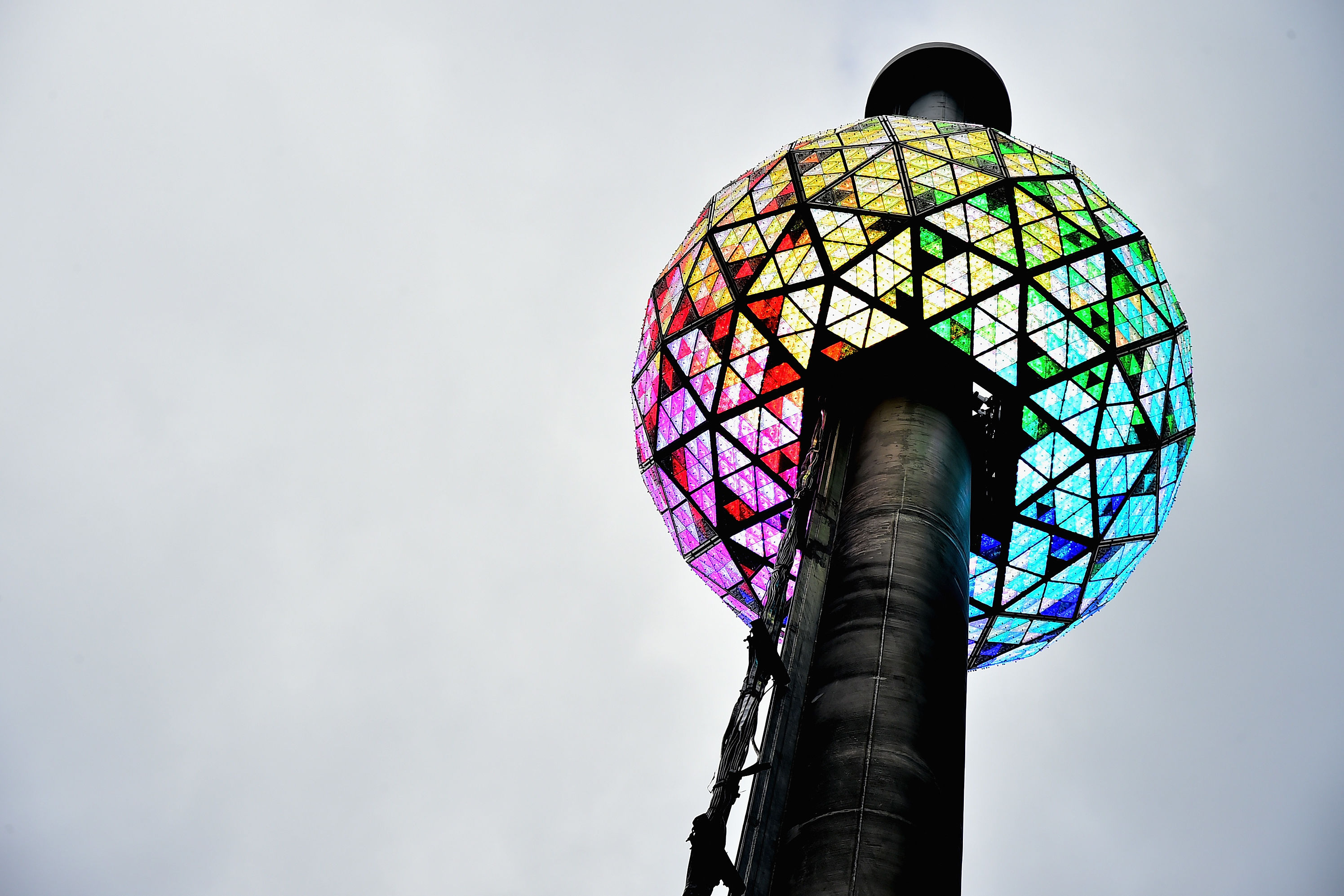 The Real Reason a Ball Drops in Times Square on New Year's Eve