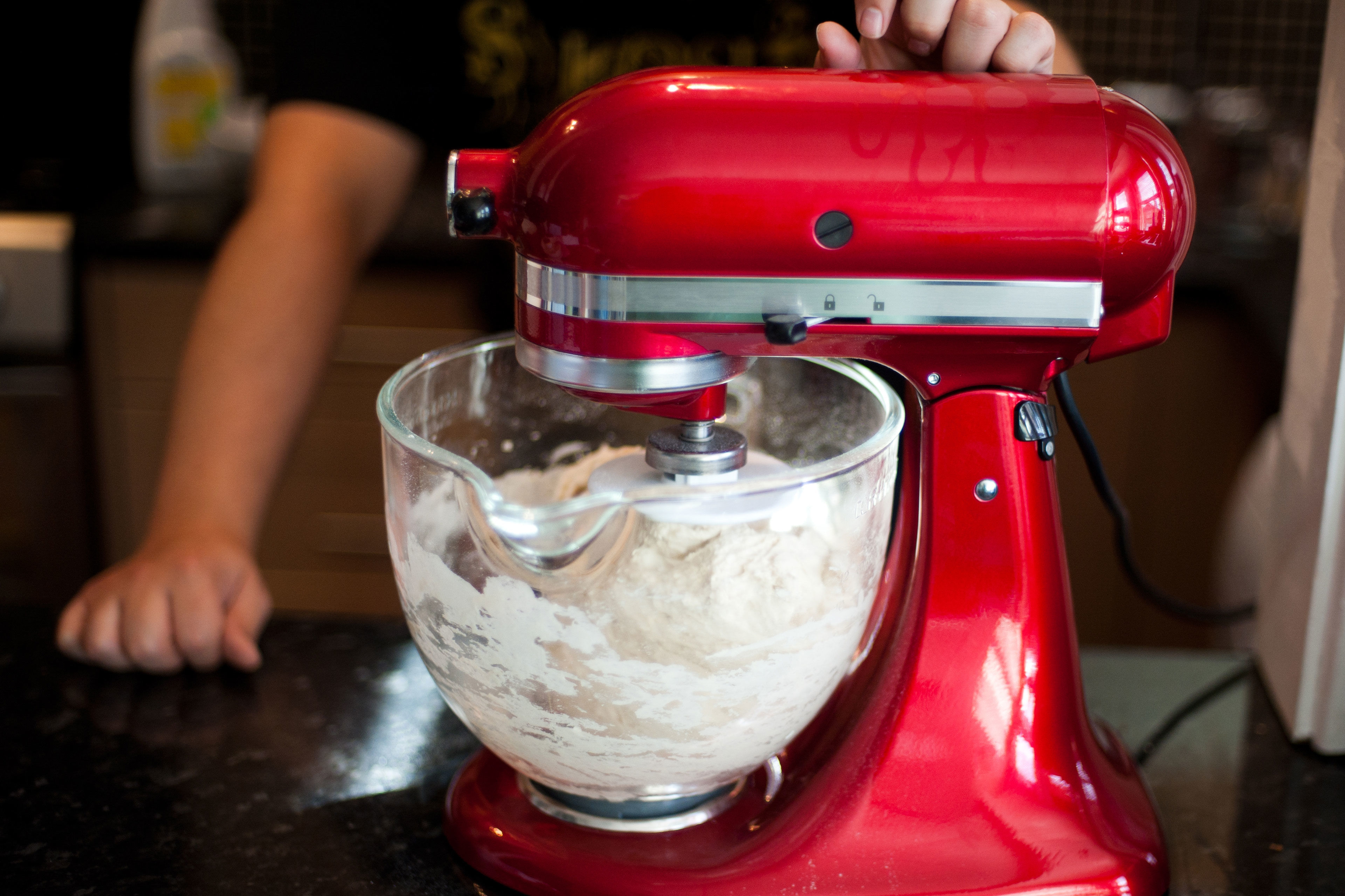 How to Properly Clean Your Stand Mixer So It Lasts Through the Holiday Baking Season