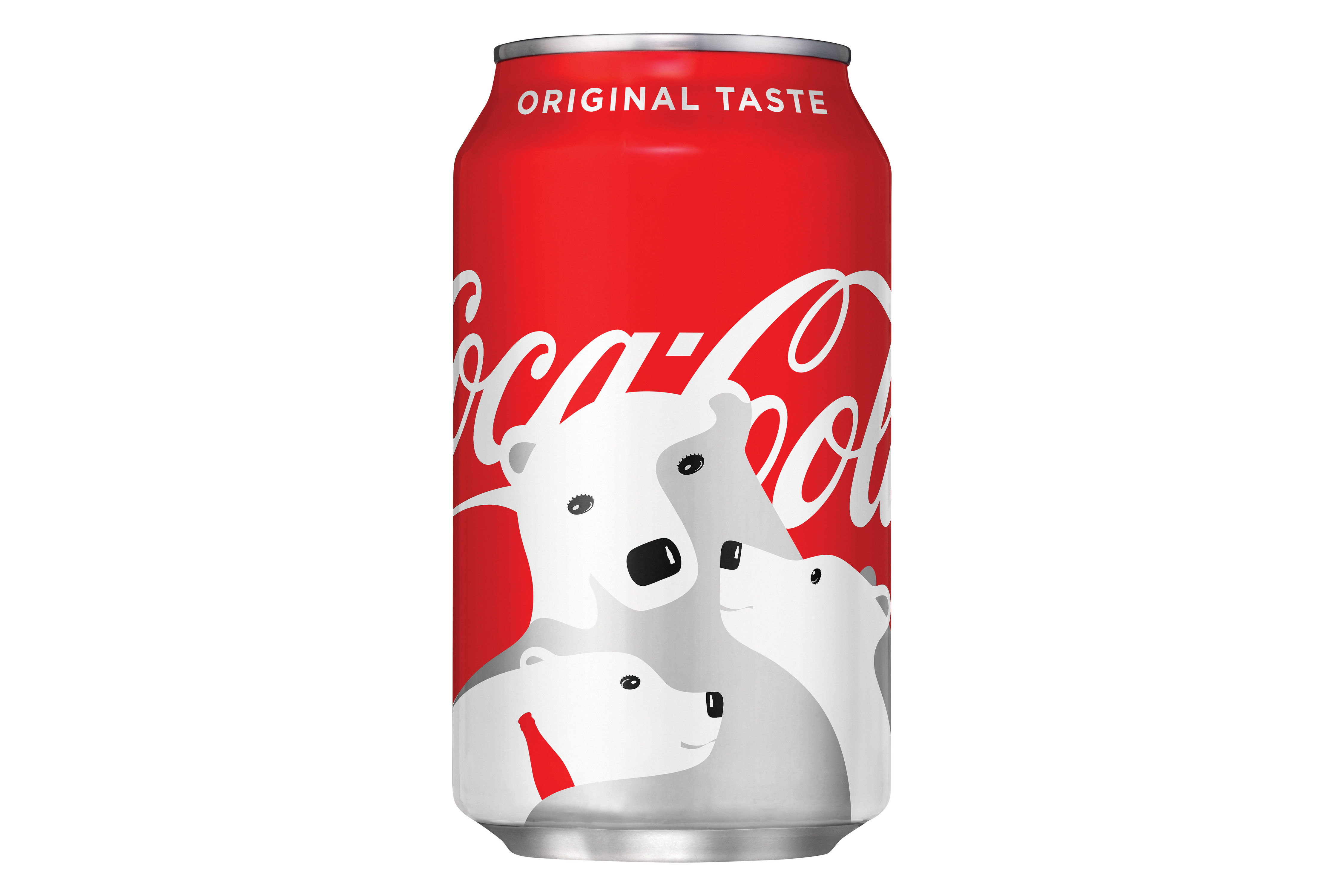 Can You See the Hidden Objects in Coca-Cola's Holiday Cans?