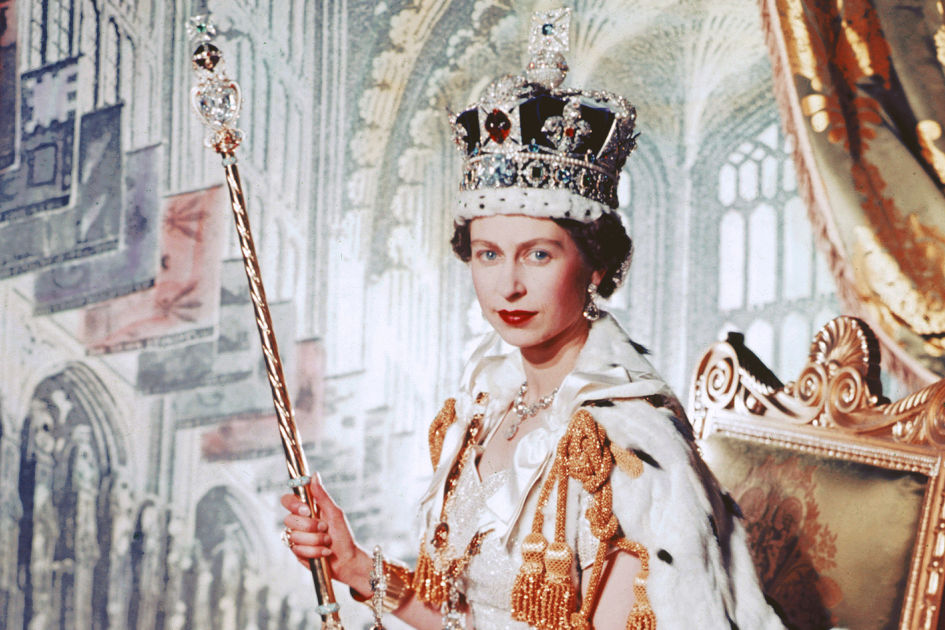 How the British Royals Hid the Crown Jewels from the Nazis — in a Cookie Tin