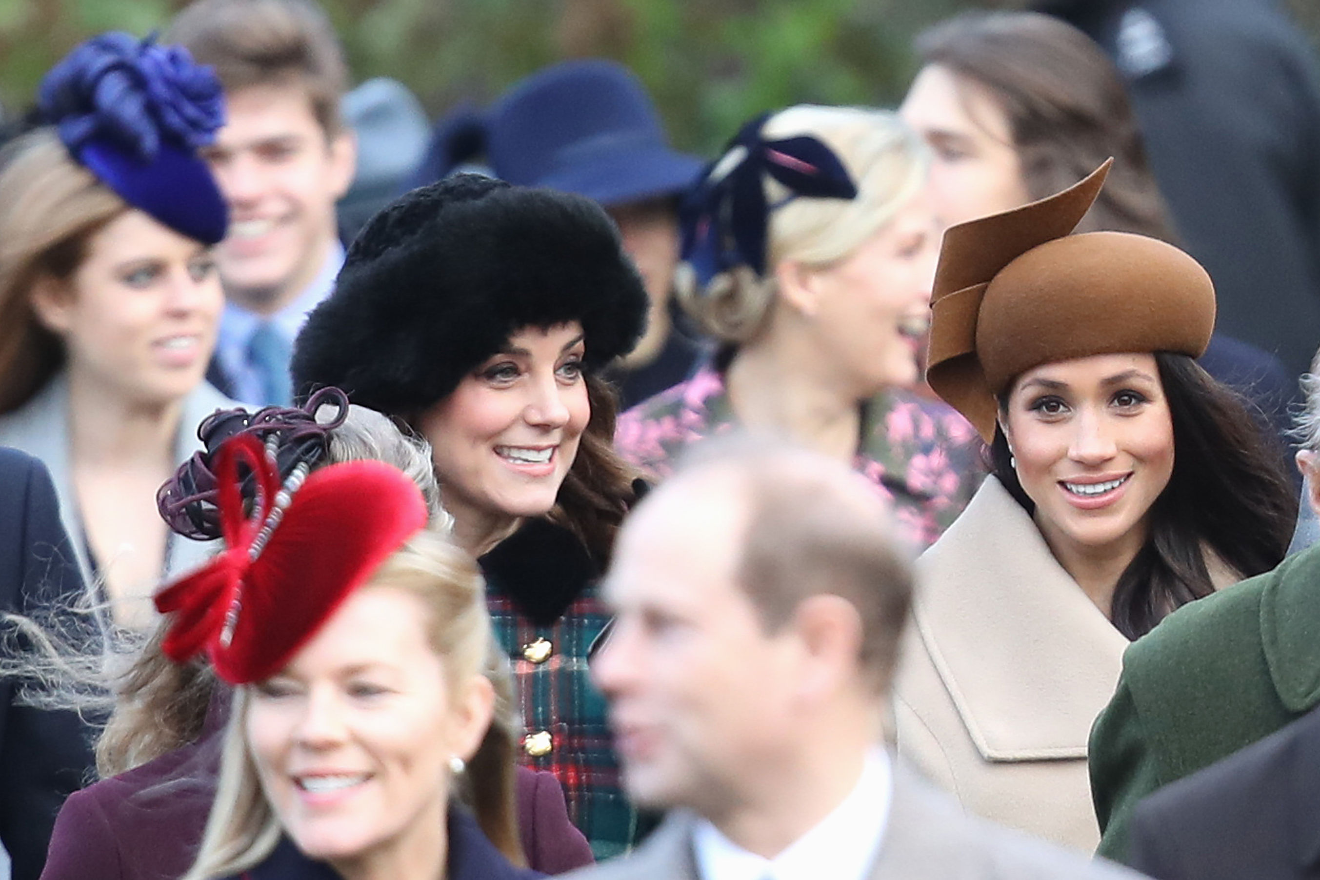 5 British Traditions Meghan Markle Will Need to Embrace