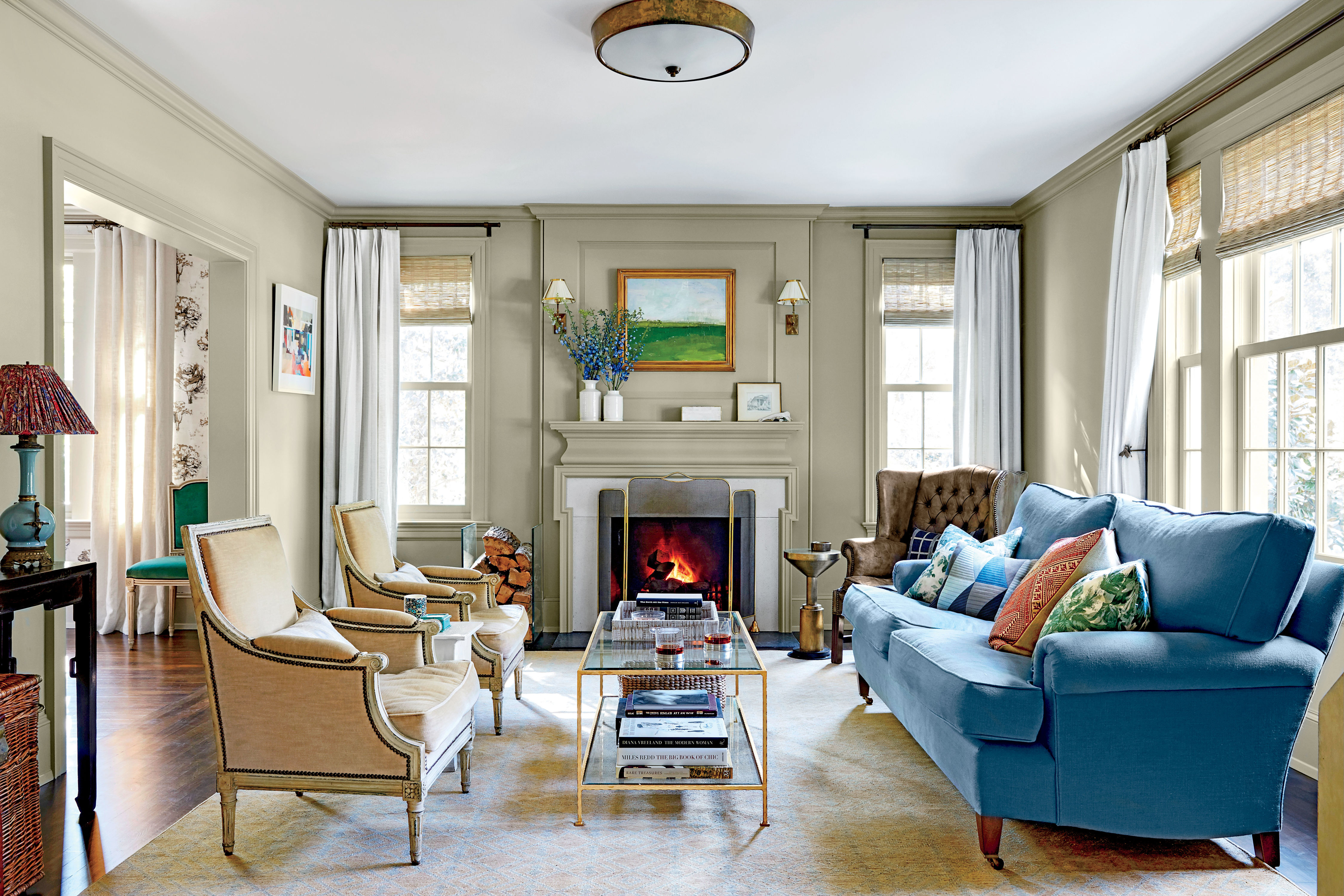 This Is The New Neutral Paint Color of 2019
