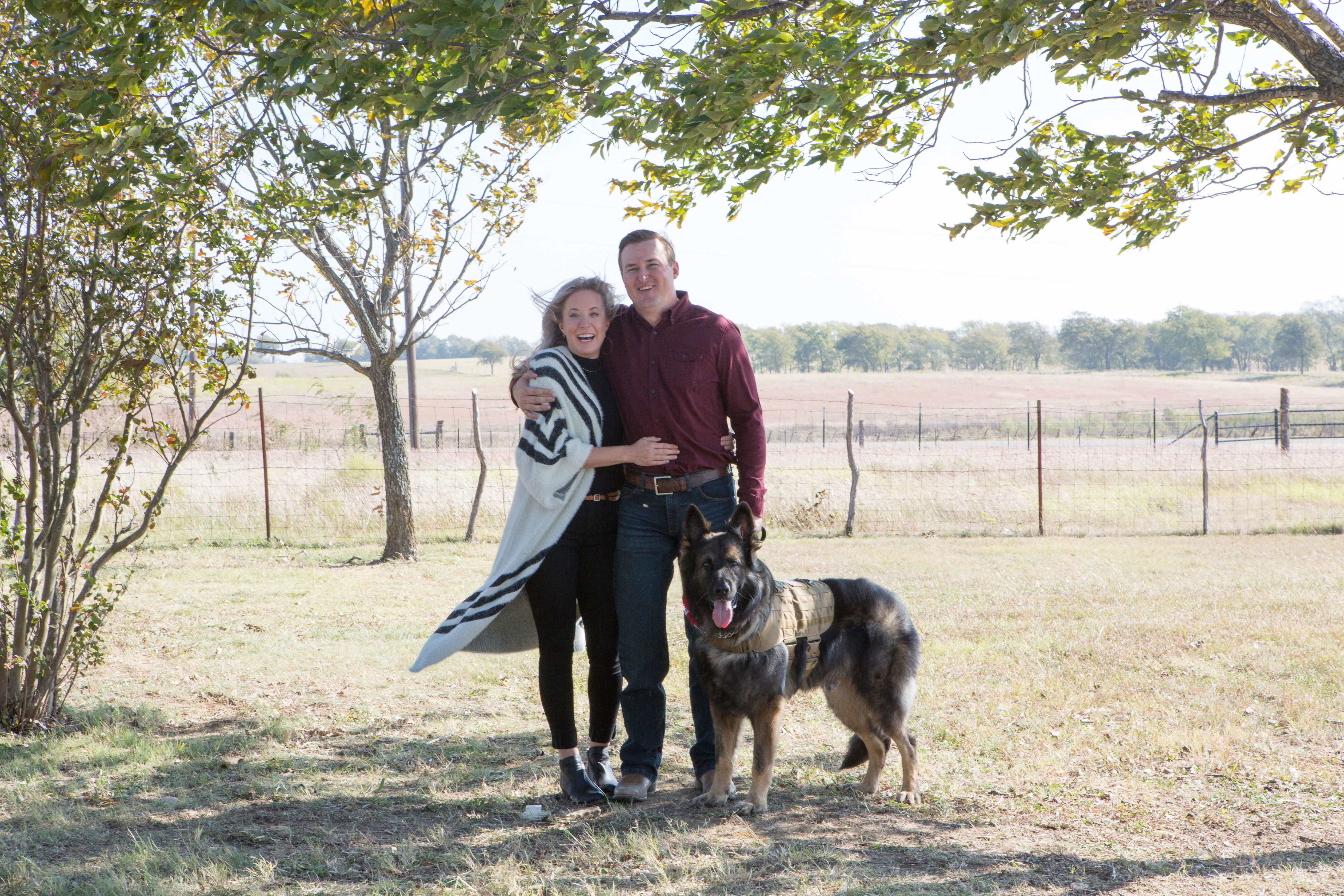 ICYMI: Last Night's Emotional Episode of Fixer Upper Included the Show's First-Ever Proposal