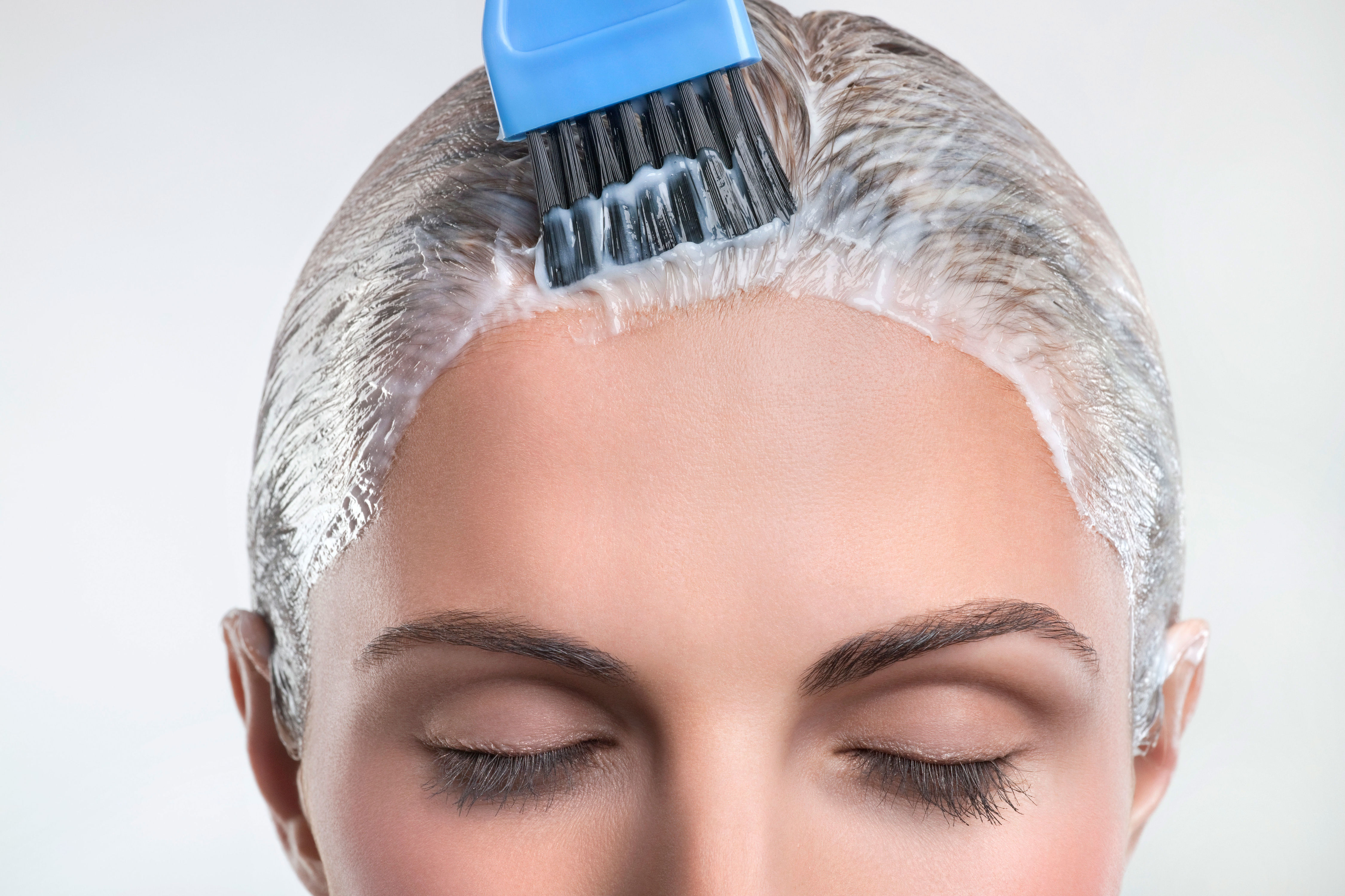 WATCH: How To Get Hair Dye Off Skin Quickly and Safely