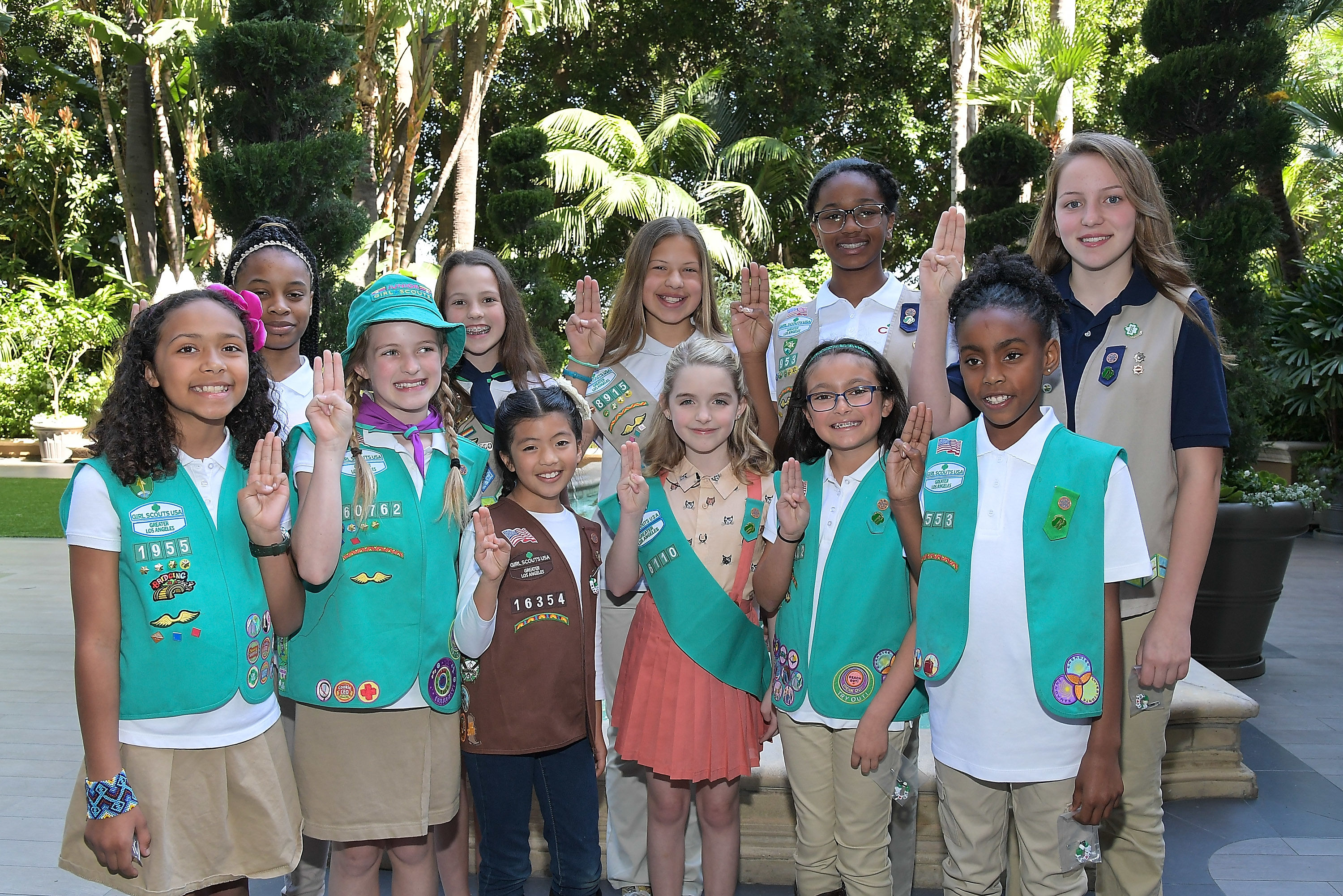 The Story of the First Girl Scout: Savannah's Juliette Gordon Low