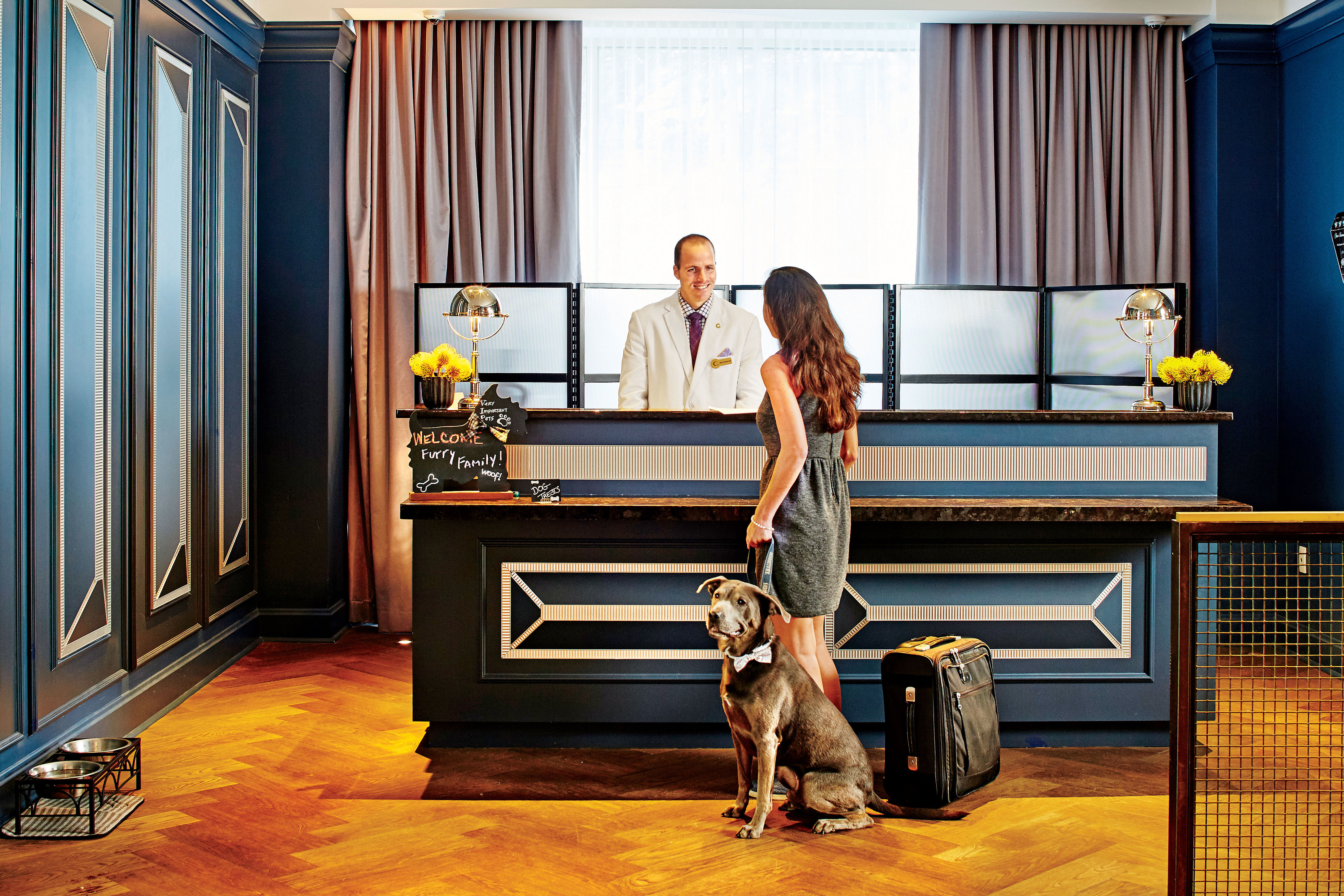 10 Things You Don't Find in Hotels Anymore