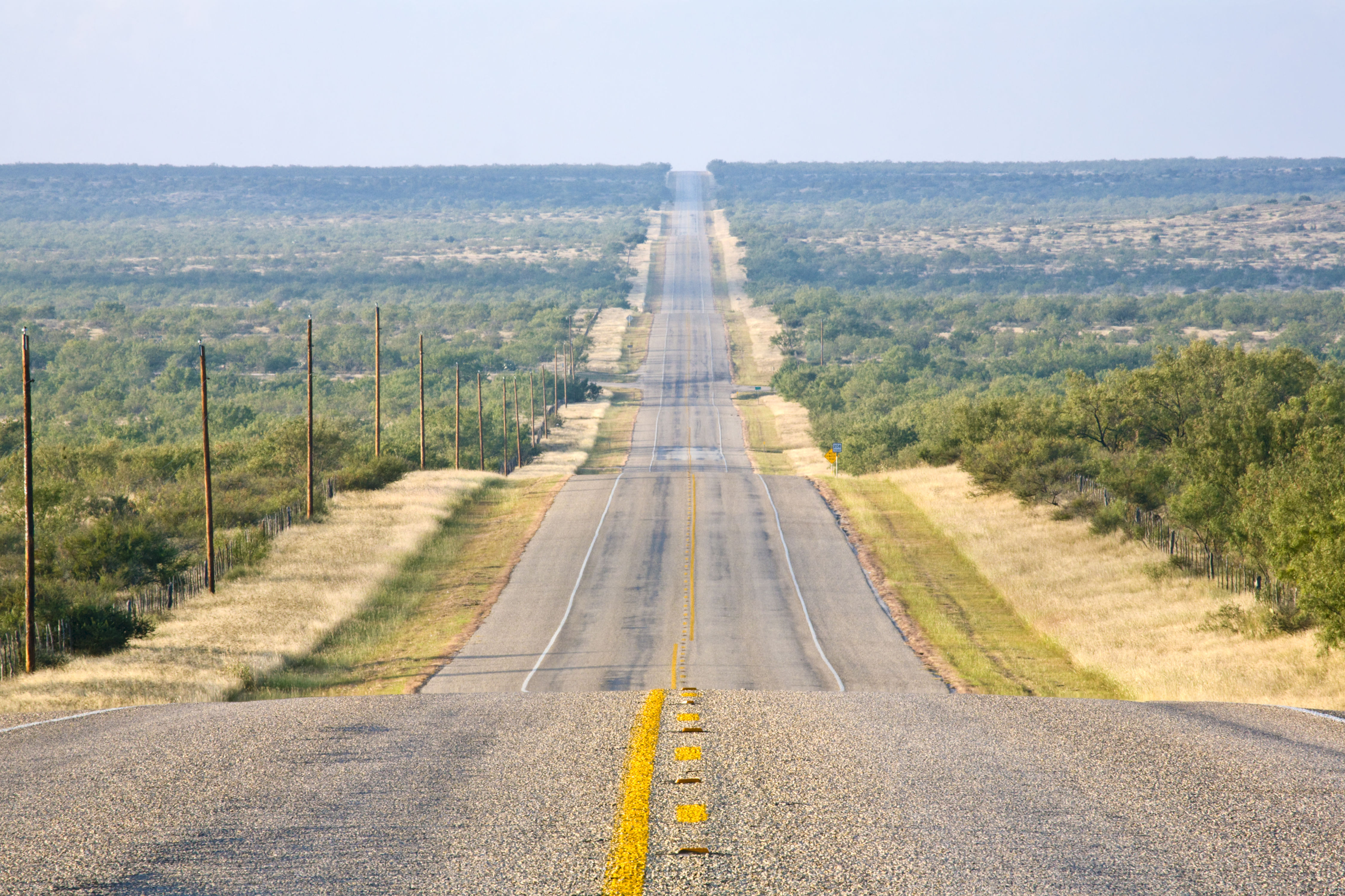 Find Out Which Highway in Each State is the Loneliest, and Why You Should Pay It a Visit