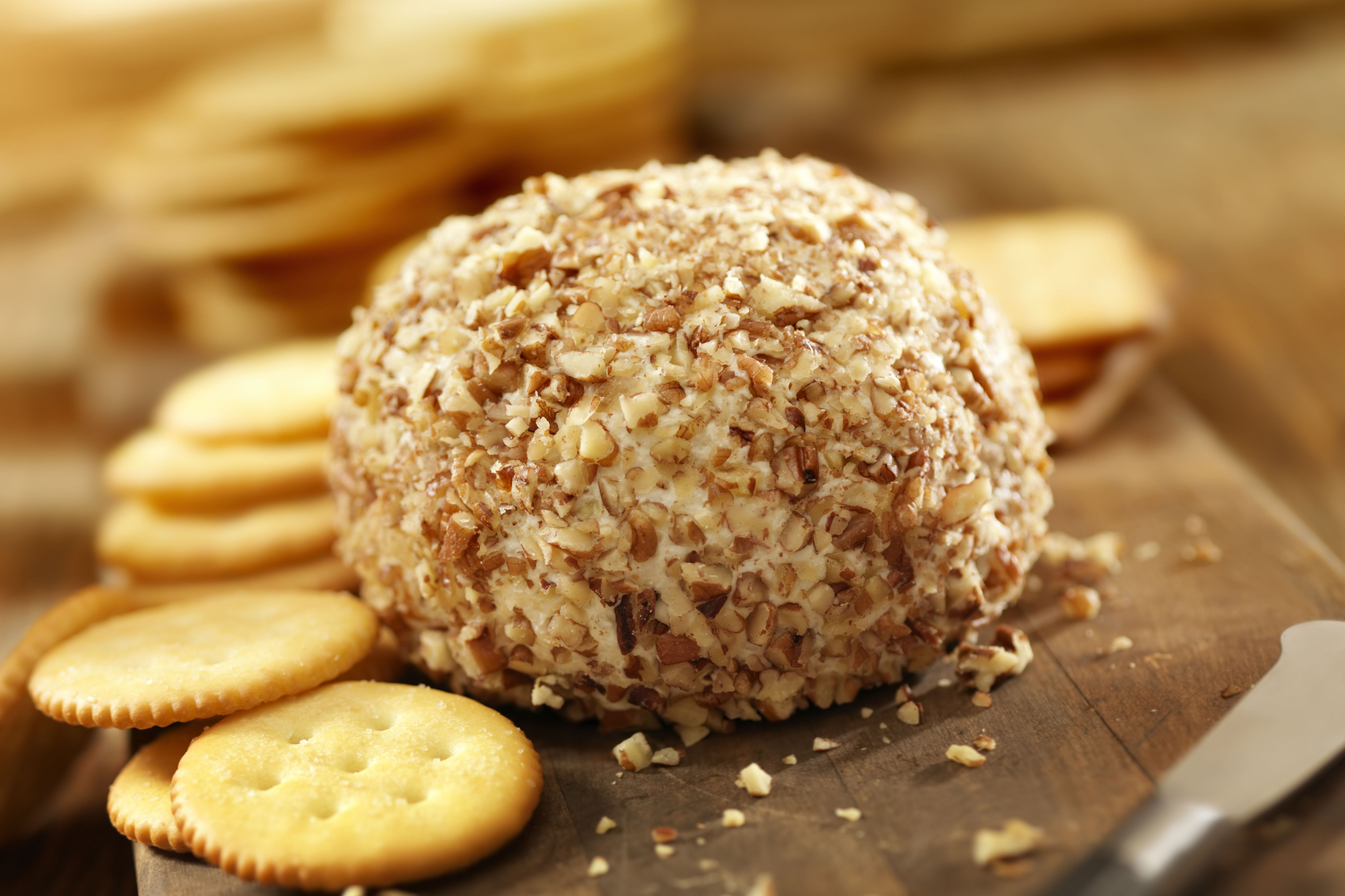 Why Everyone Loves the Pineapple Cheese Ball