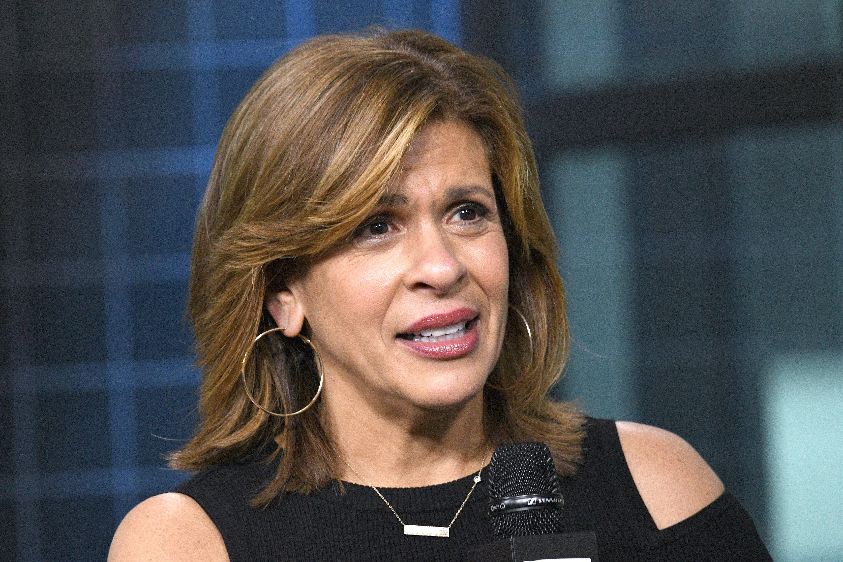 Watch Hoda Kotb Surprise This Sweet Couple With The Adoption News They'd Been Waiting For