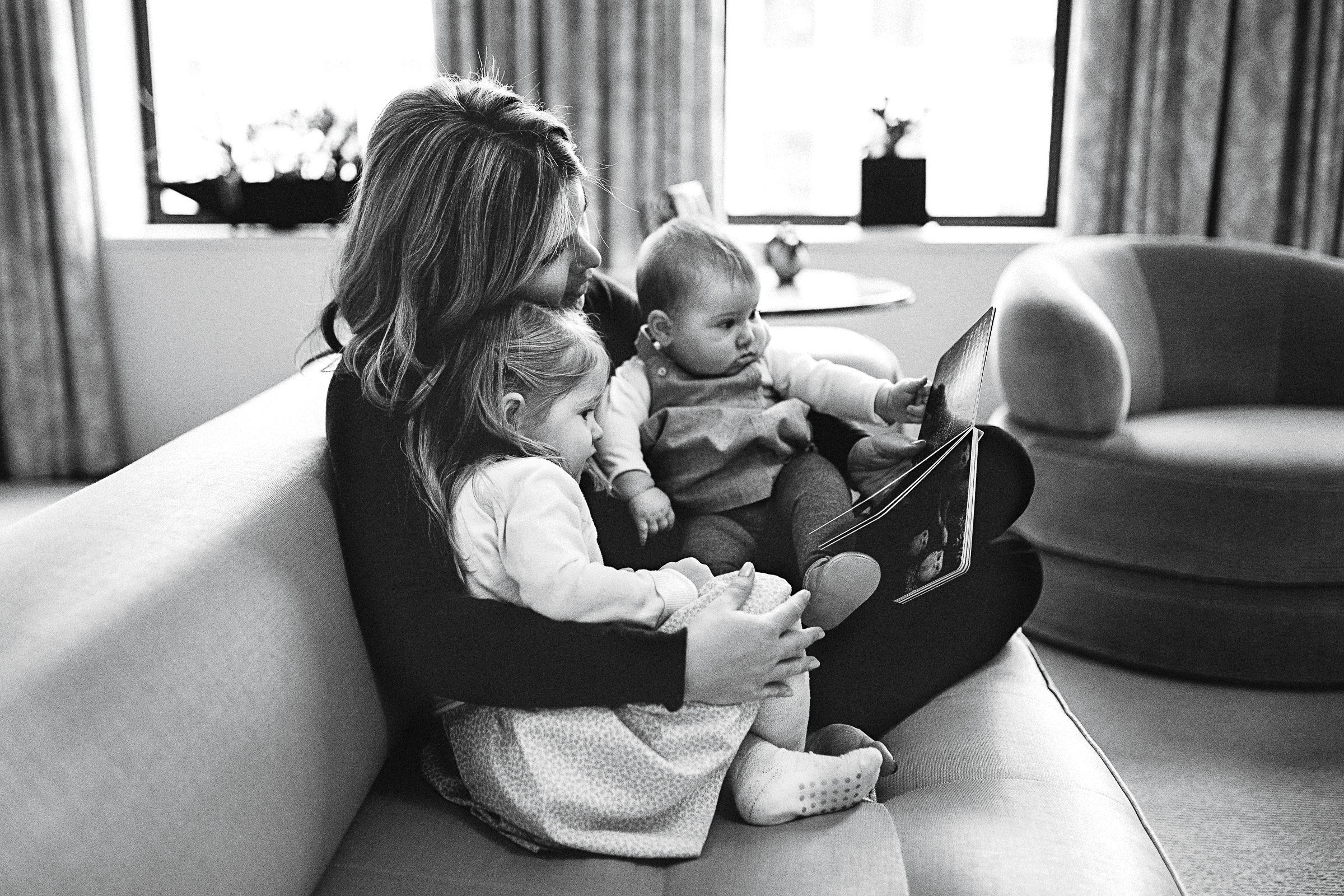Jenna Bush Hager's Letter To Her Daughters This Mother's Day