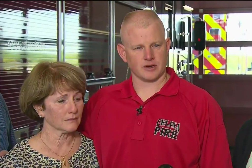 Texas Firefighter Who Helped Fellow Passenger on Southwest Airlines Flight 1380 Says He Was There for a Reason