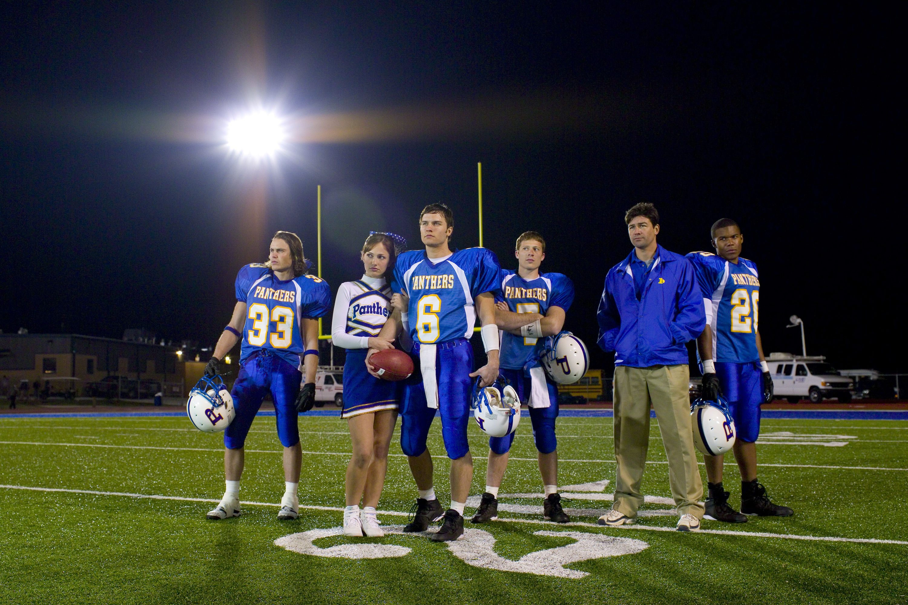 Finally! Friday Night Lights Returns to This Popular Streaming Service