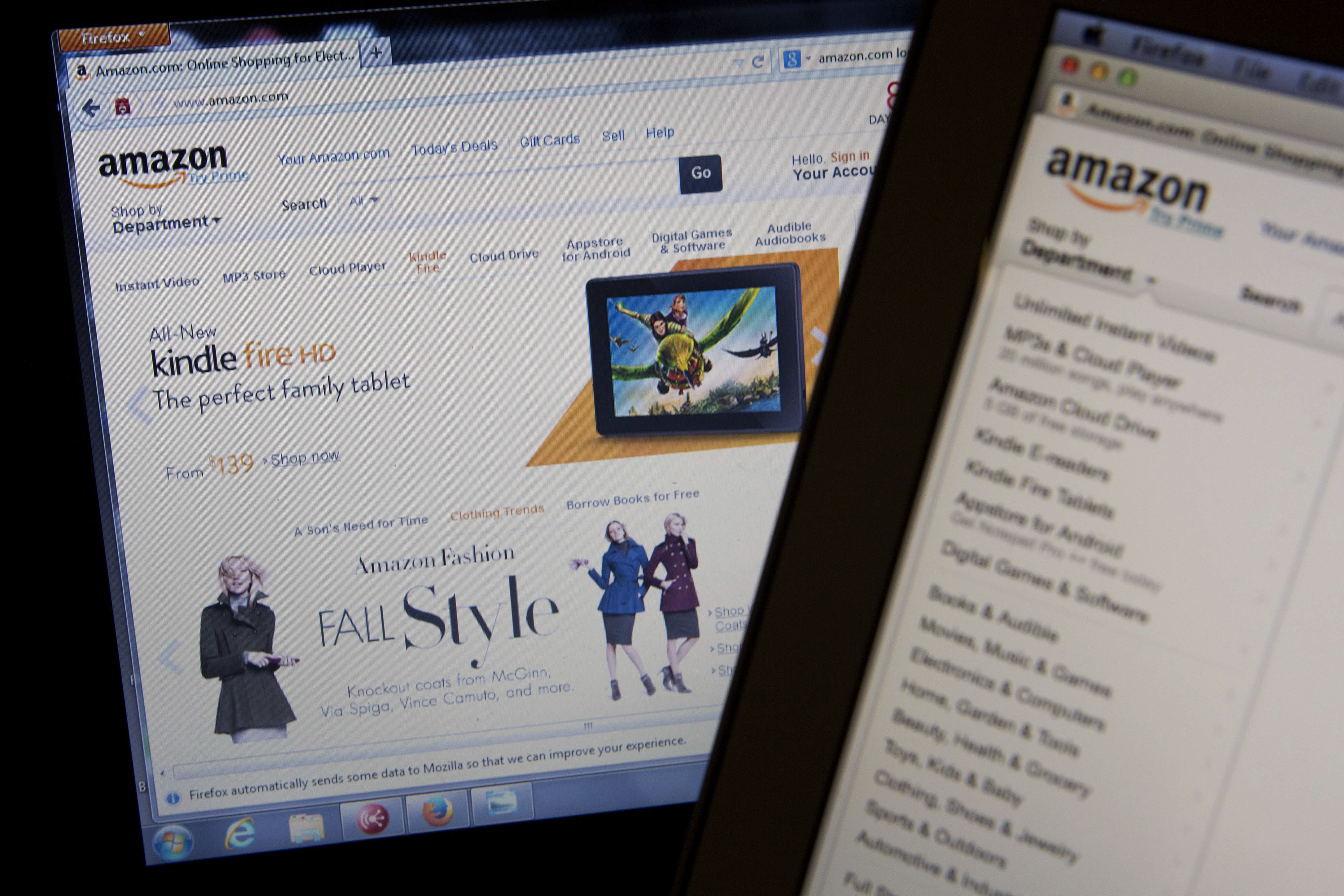 The Secret's Out on Amazon's 70-Plus Private-Label Brands