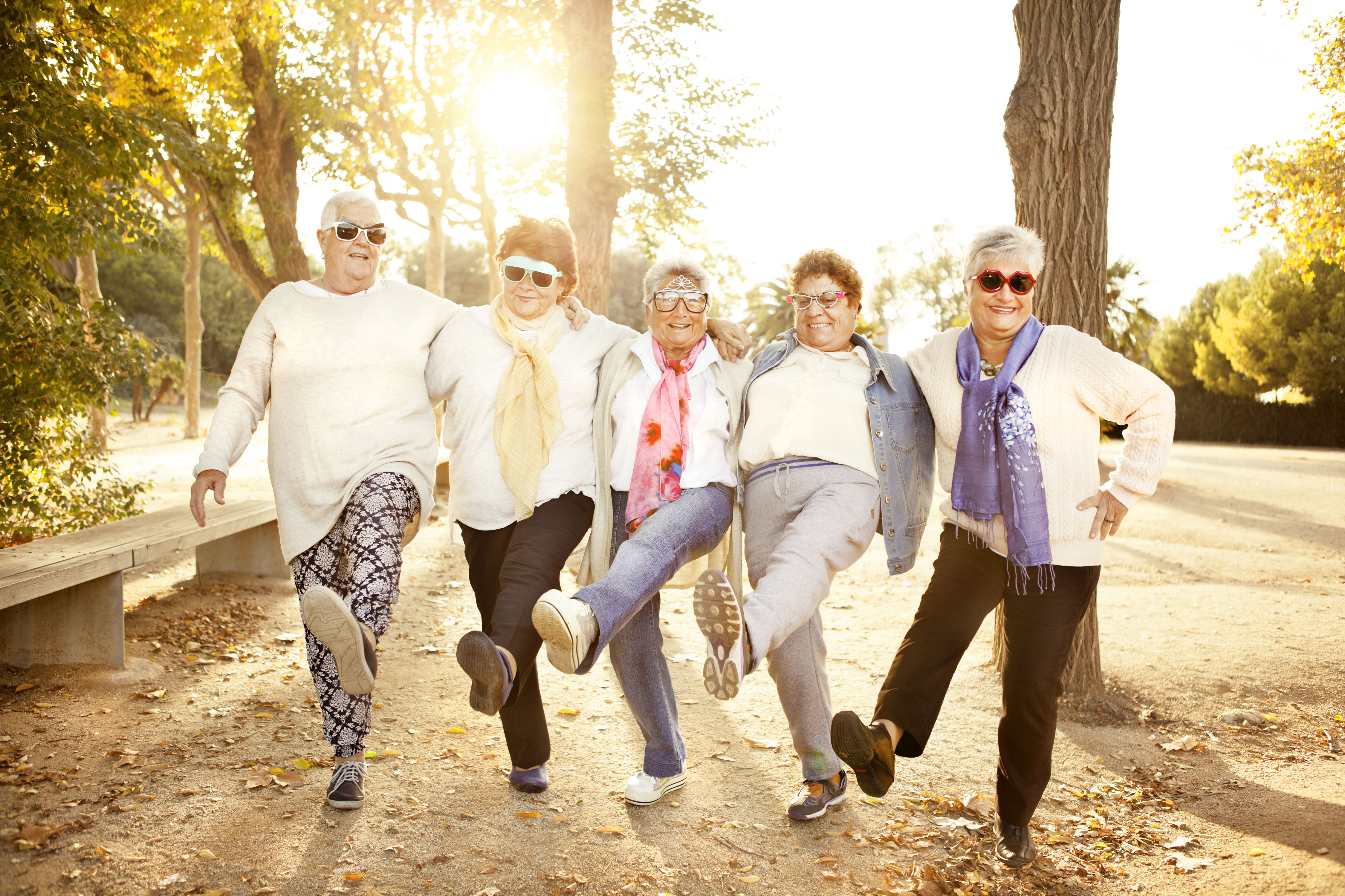 Spending Time with Friends Could Reduce Your Risk of Dementia—Here's Why