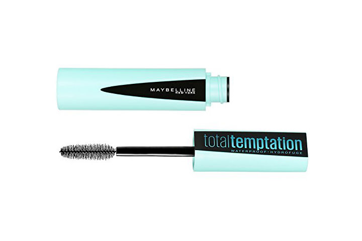 I Tried A Ton Of Drugstore Waterproof Mascaras–And This One Is The Best