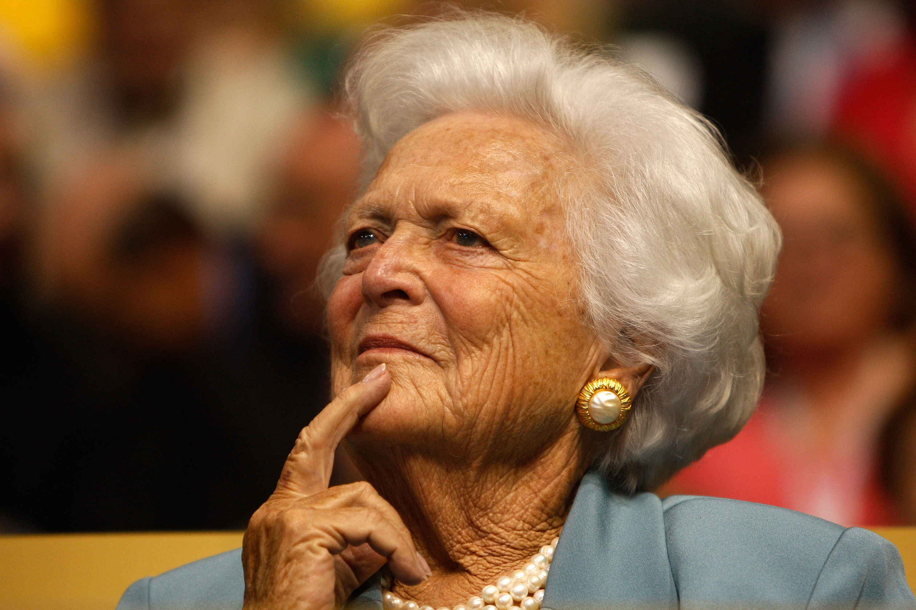 The Best Entertaining Tips, According to Barbara Bush's Event Planner