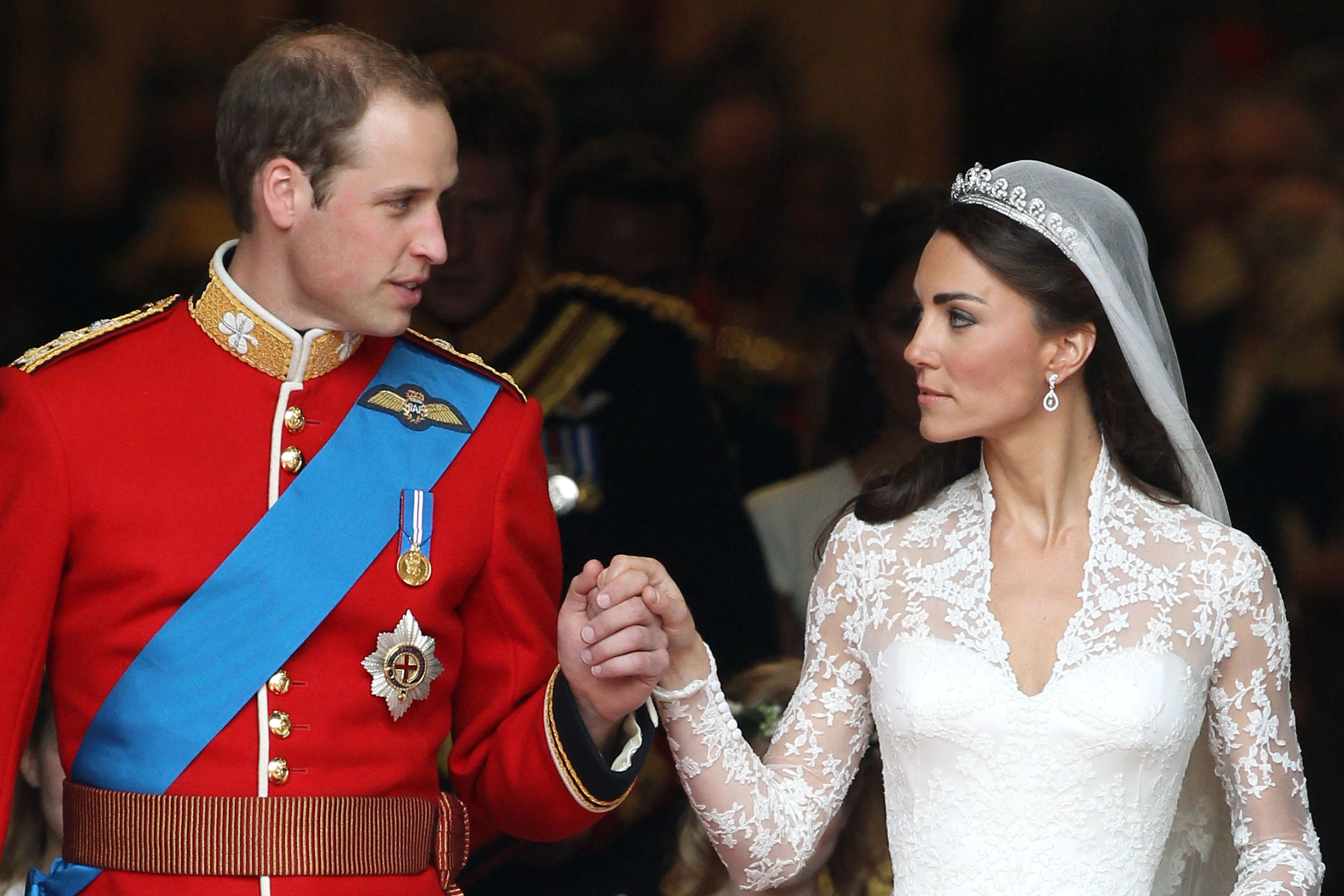 "When Prince William Knew Kate Middleton Was ""the One"""