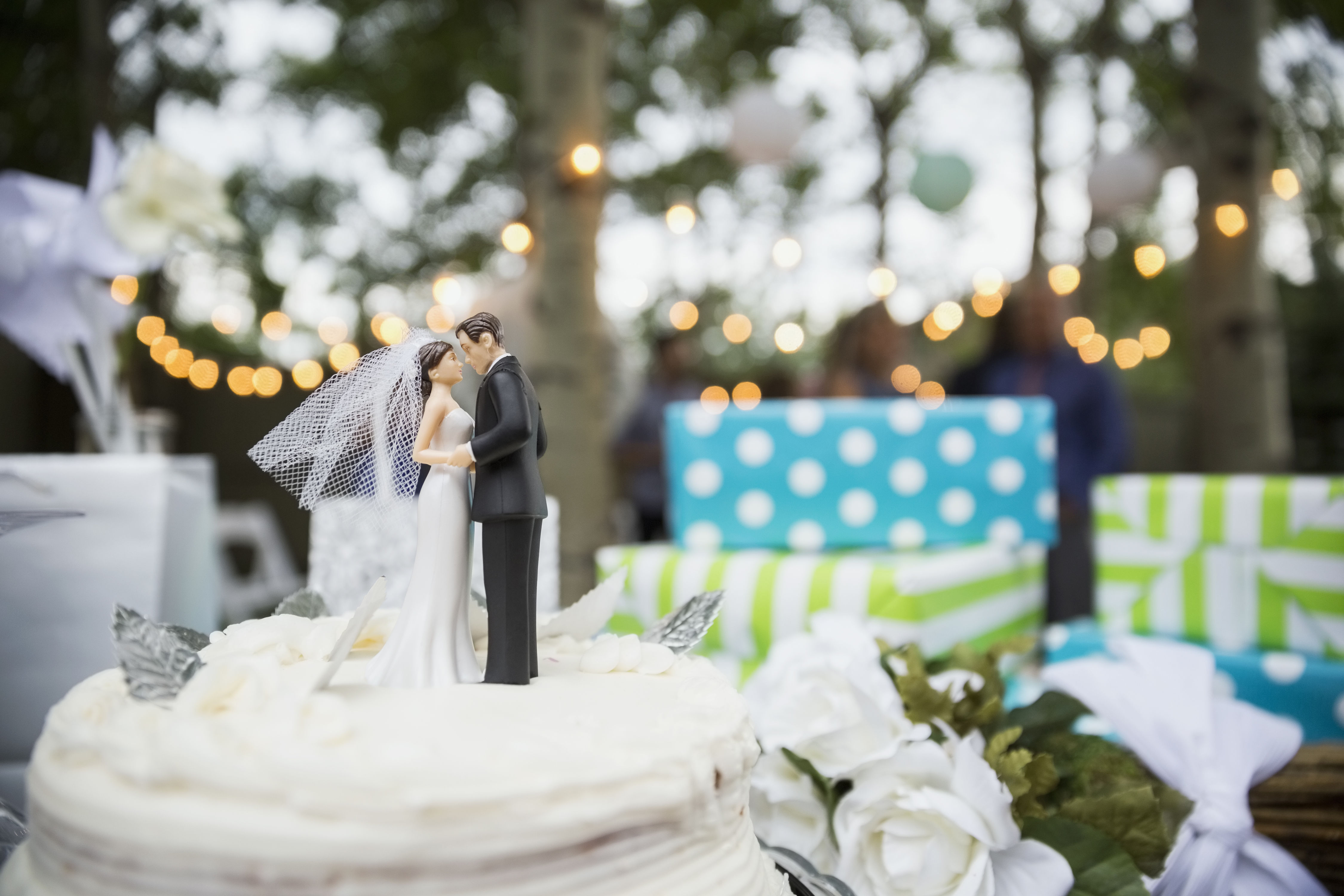 Emily Post's Great-Great Granddaughter Calls This Wedding Rule a Thing of the Past