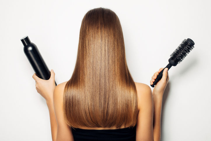 These Are The Best Brushes For Thin Hair