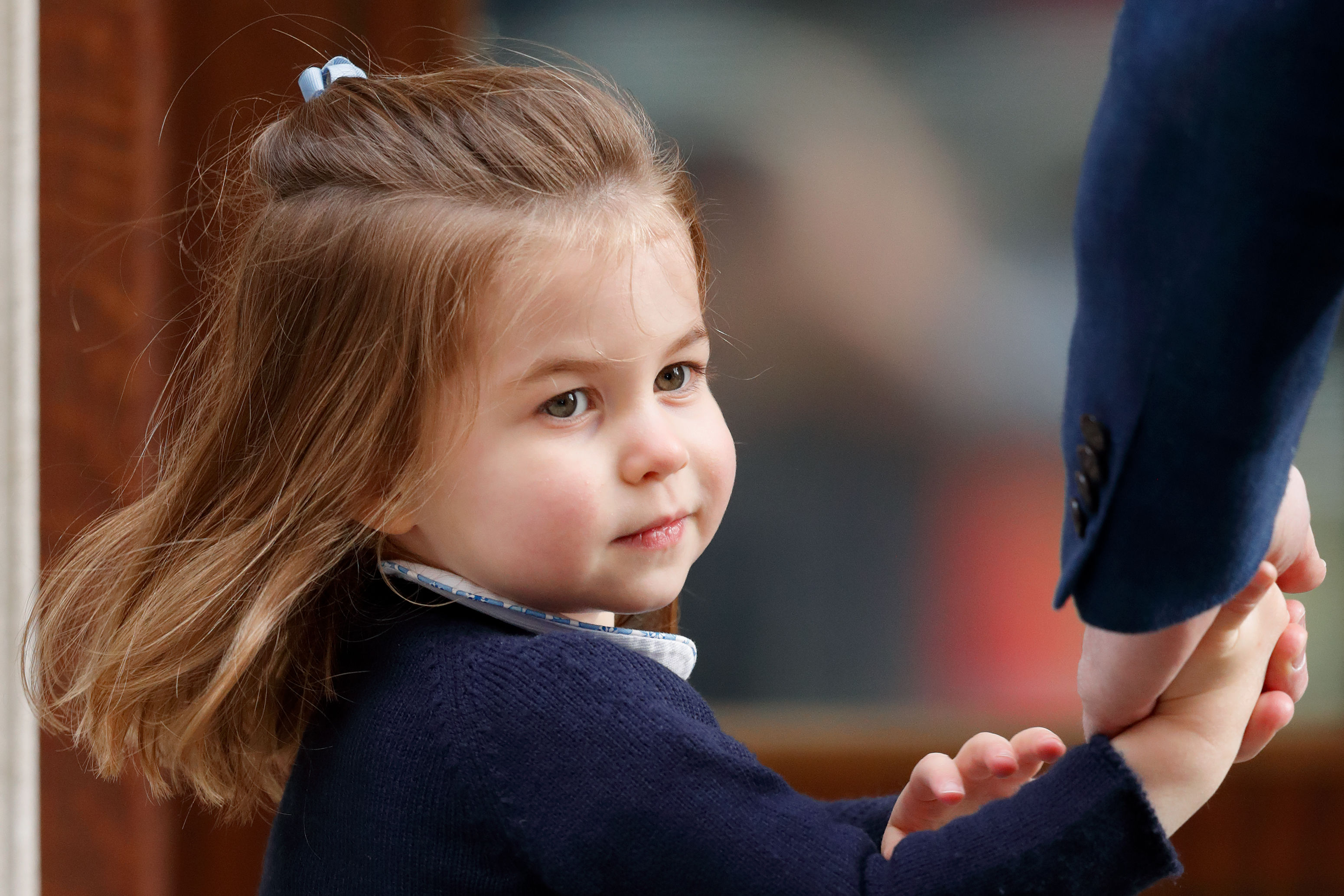 Here's the Scoop Behind Princess Charlotte's Toys
