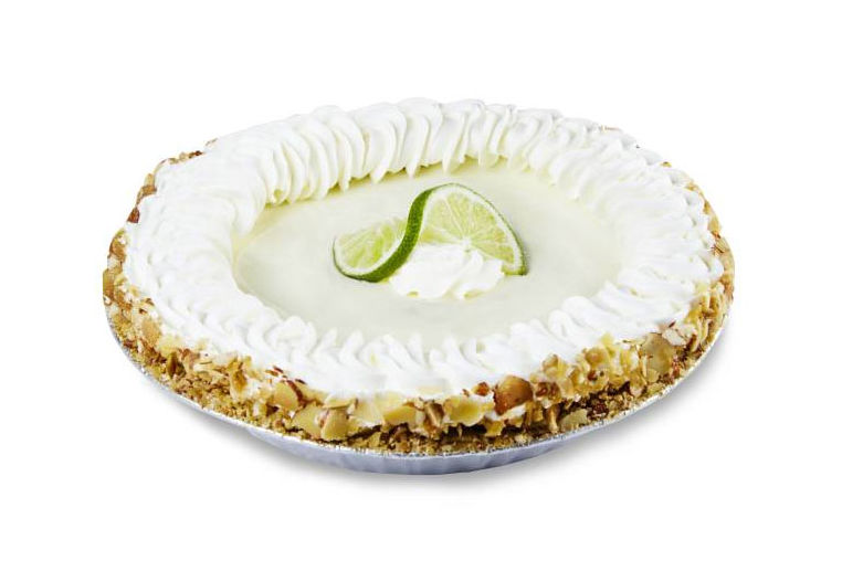 The Secret to the Publix Key Lime Pie