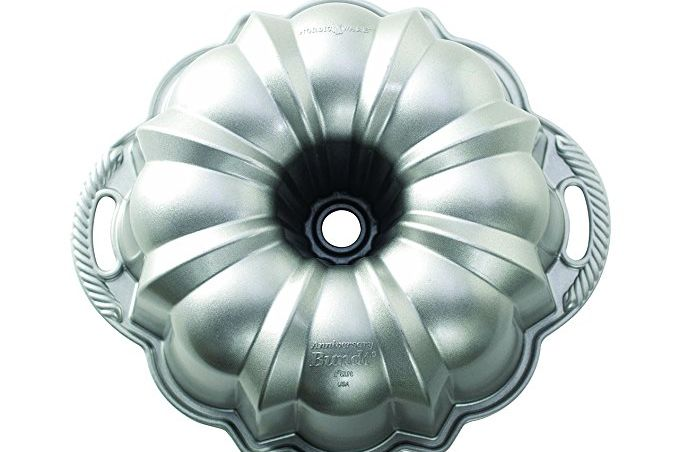 This Is The Best Bundt Pan, According To Our Food Editor