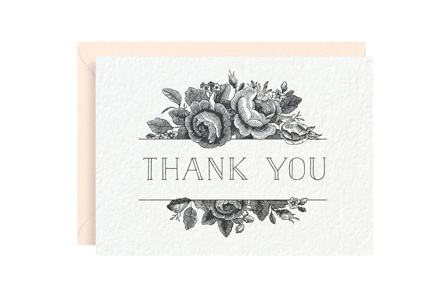 5 Reasons to Write a Thank-You Note