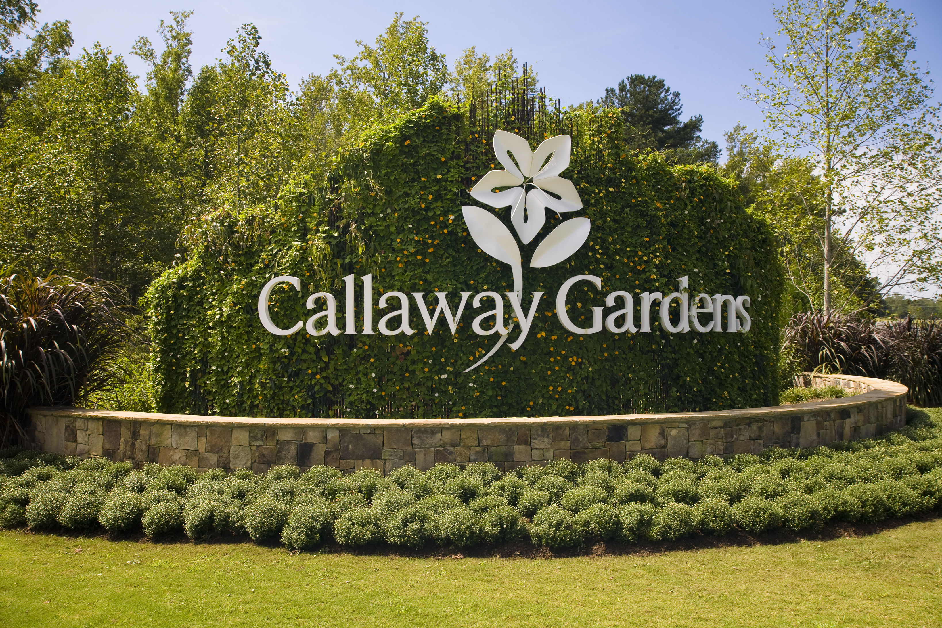 You Should Plan a Trip to Callaway Gardens This Summer