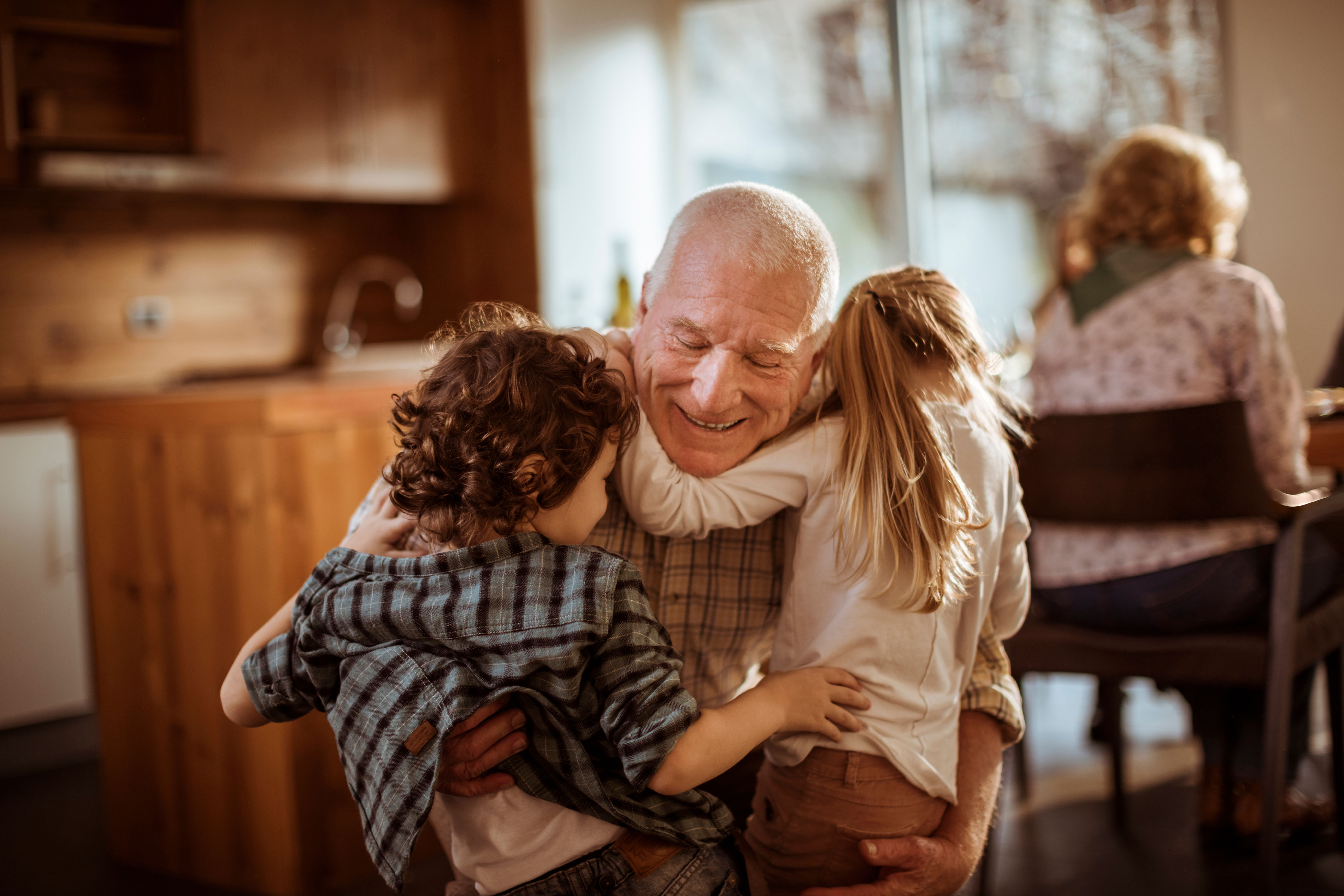 5 Forgotten Skills Kids Can (and Should!) Learn from Their Grandparents