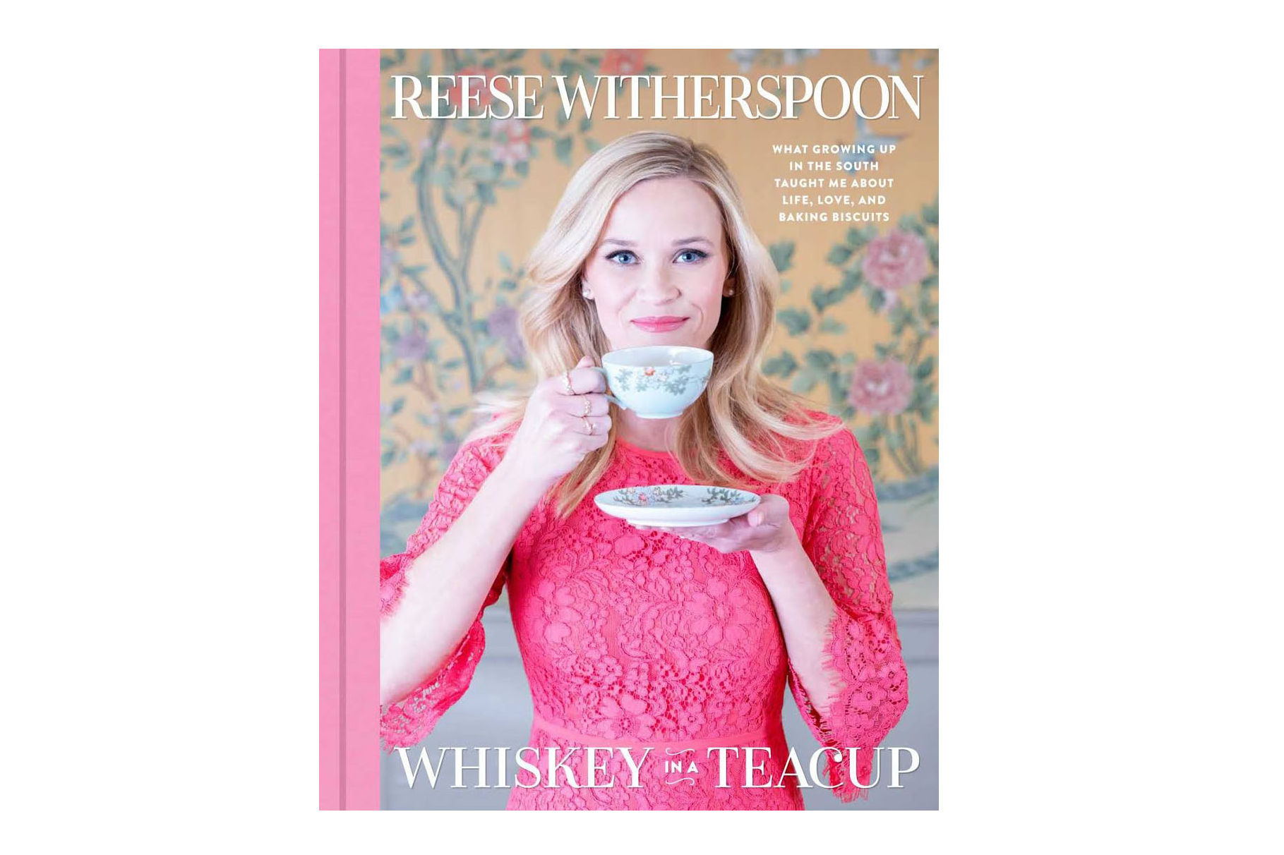 You're Going to Love Reese Witherspoon's New Book