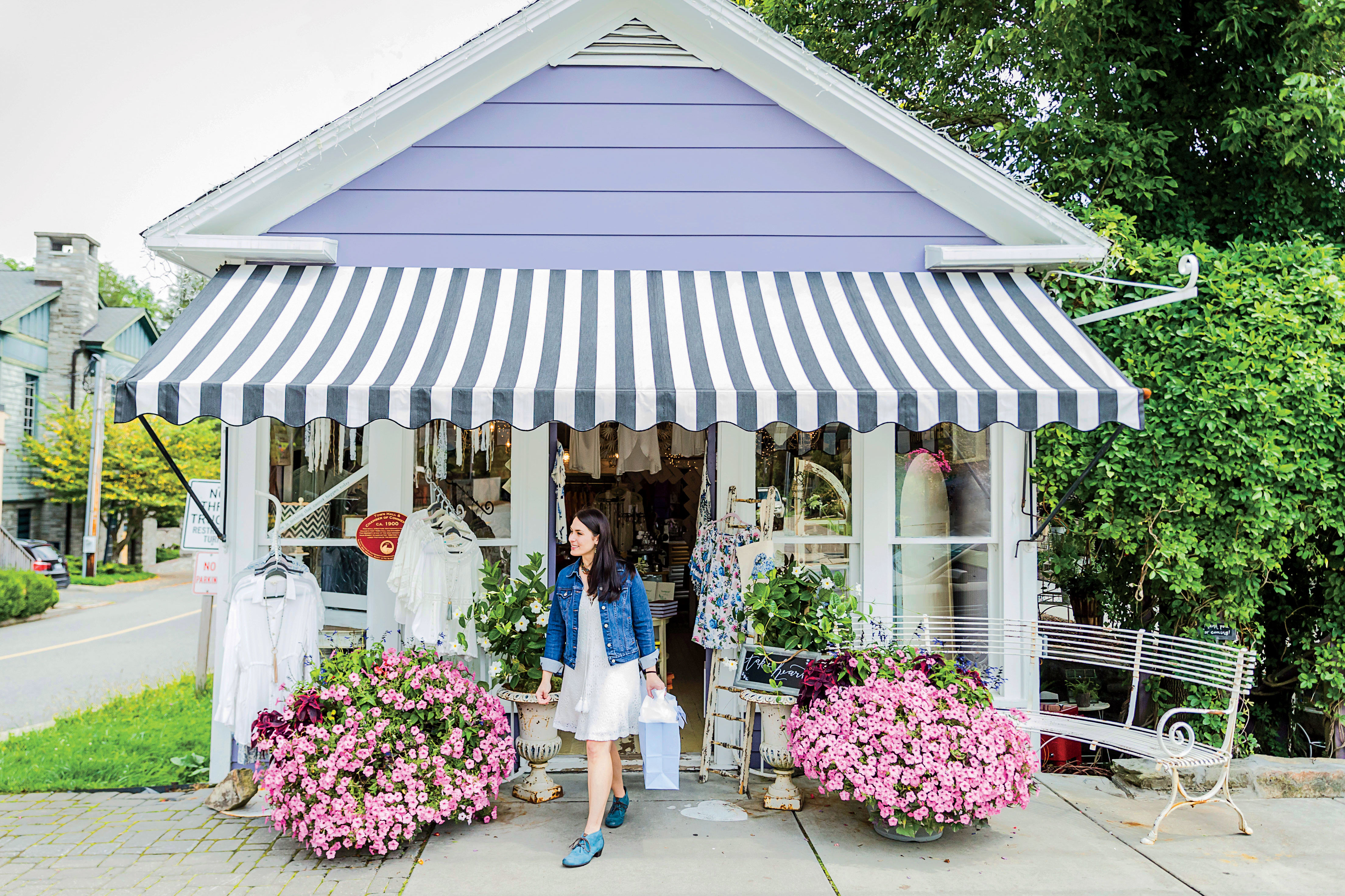 Why Blowing Rock Is The Perfect Mountain Town Escape