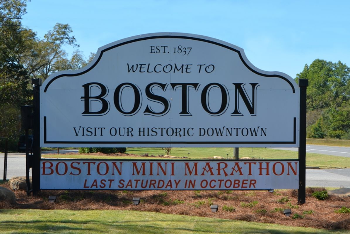 Why You Should Plan a Visit to Boston, Georgia, ASAP