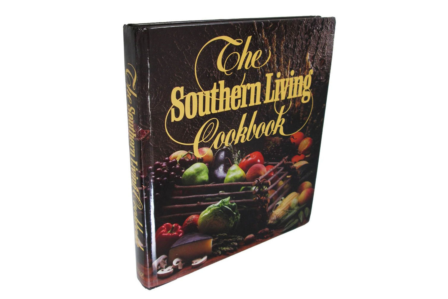 This Is The Only Cookbook Our Food Editor Depends On For Southern Classics