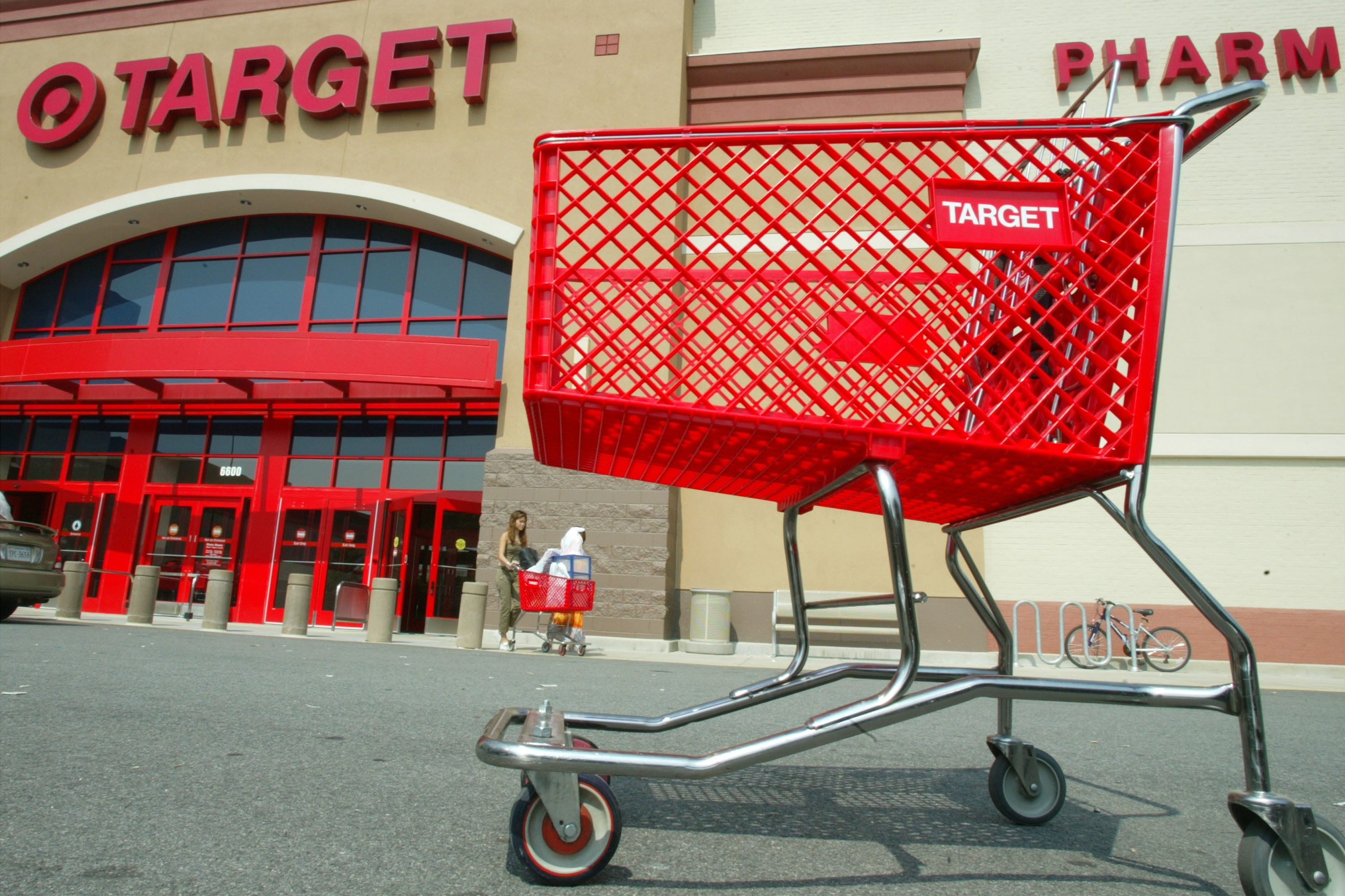 Target Is Taking on Amazon Prime Day with Its Own Online Blowout