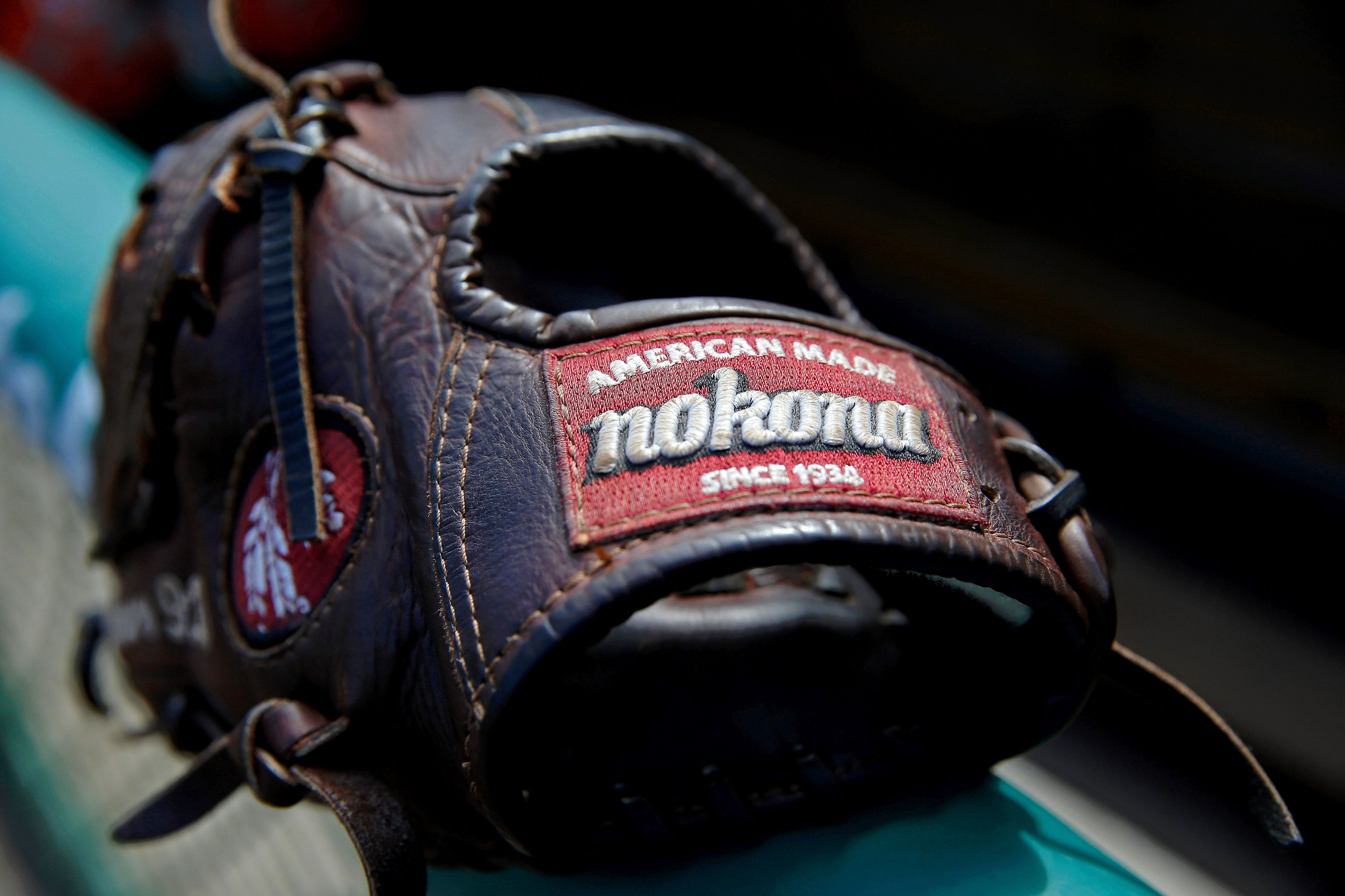 One of the Last American Baseball-Glove Makers is In This Small Town in Texas