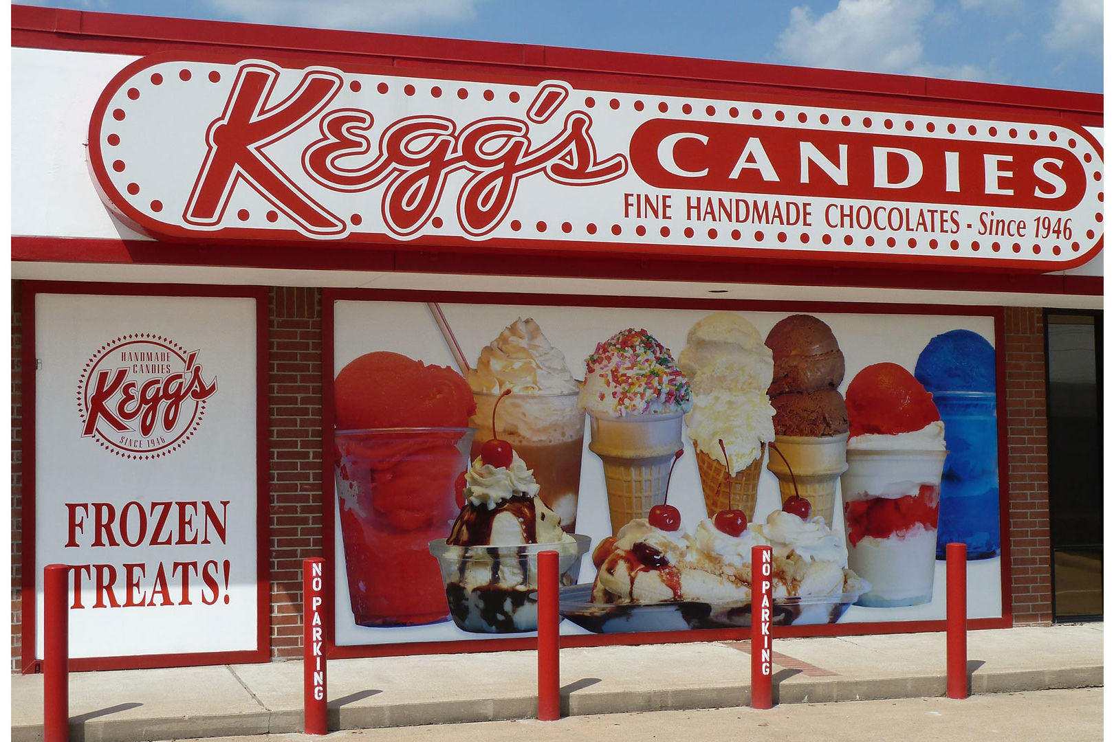 Iconic Houston Candy Store Set to Shutter for Good
